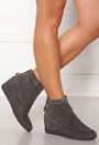 Emmy Suede Shoe