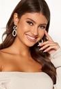 Doreen Pendant Earring