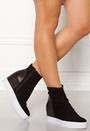 Trish Suede Shoe