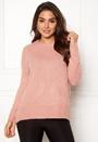 Cute LS Oversize Knit