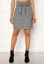 Eva Paperbag Short Skirt