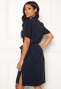 Eva S/S Shirt Dress