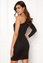 Wiona One Shoulder Short Dress
