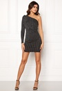 Wiona One Shoulder Short Dress