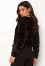 Fury L/S Faux Fur Jacket