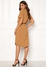 Rasha S/S Shirt Dress
