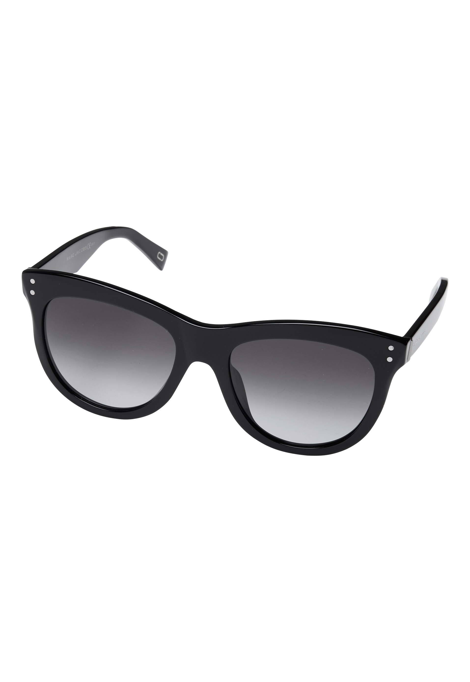 134c86340332 Marc Jacobs Marc 118/S Black - Bubbleroom