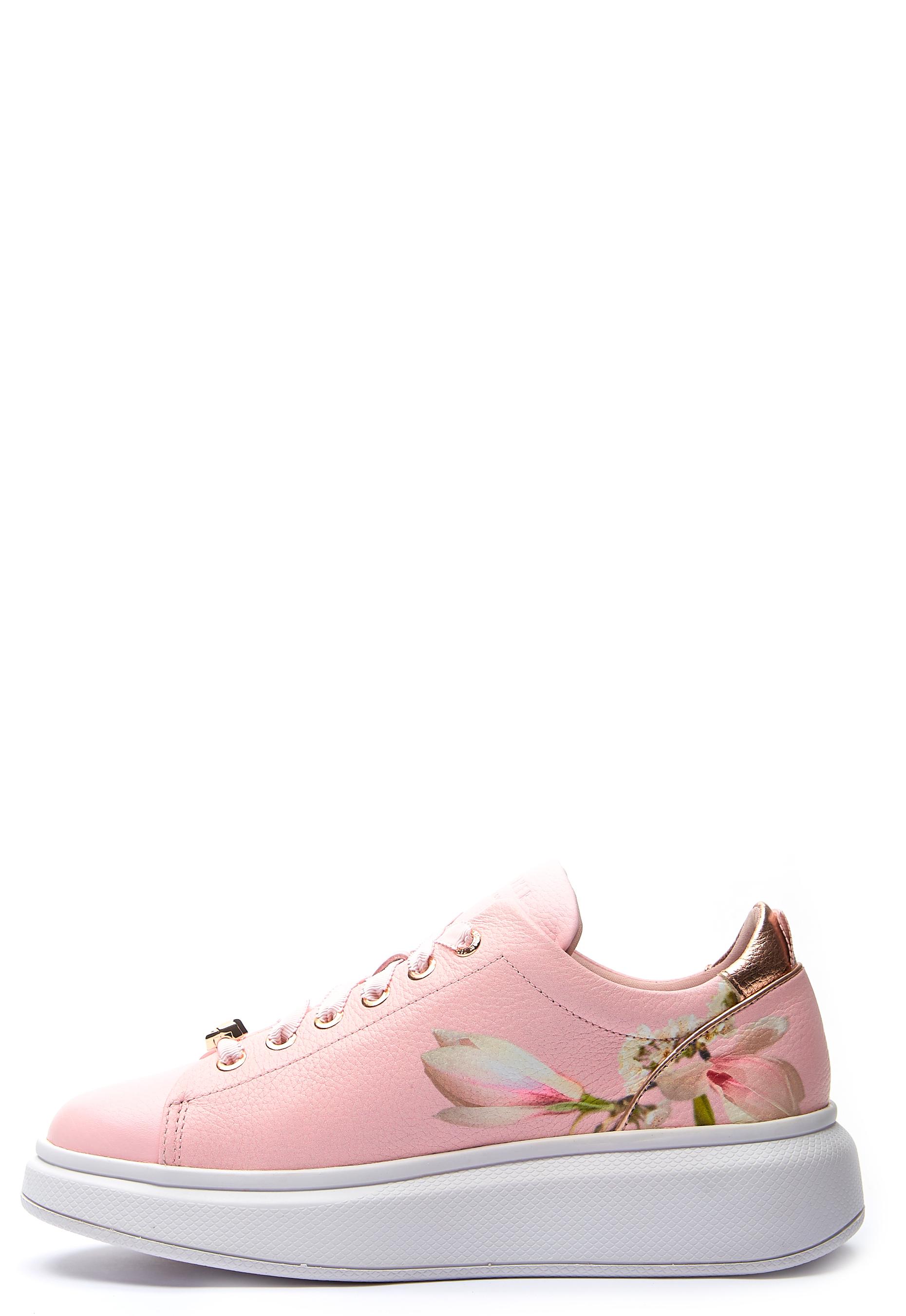 125d929db0cd9b Ted Baker Ailbe Shoes Blossom Harmony - Bubbleroom