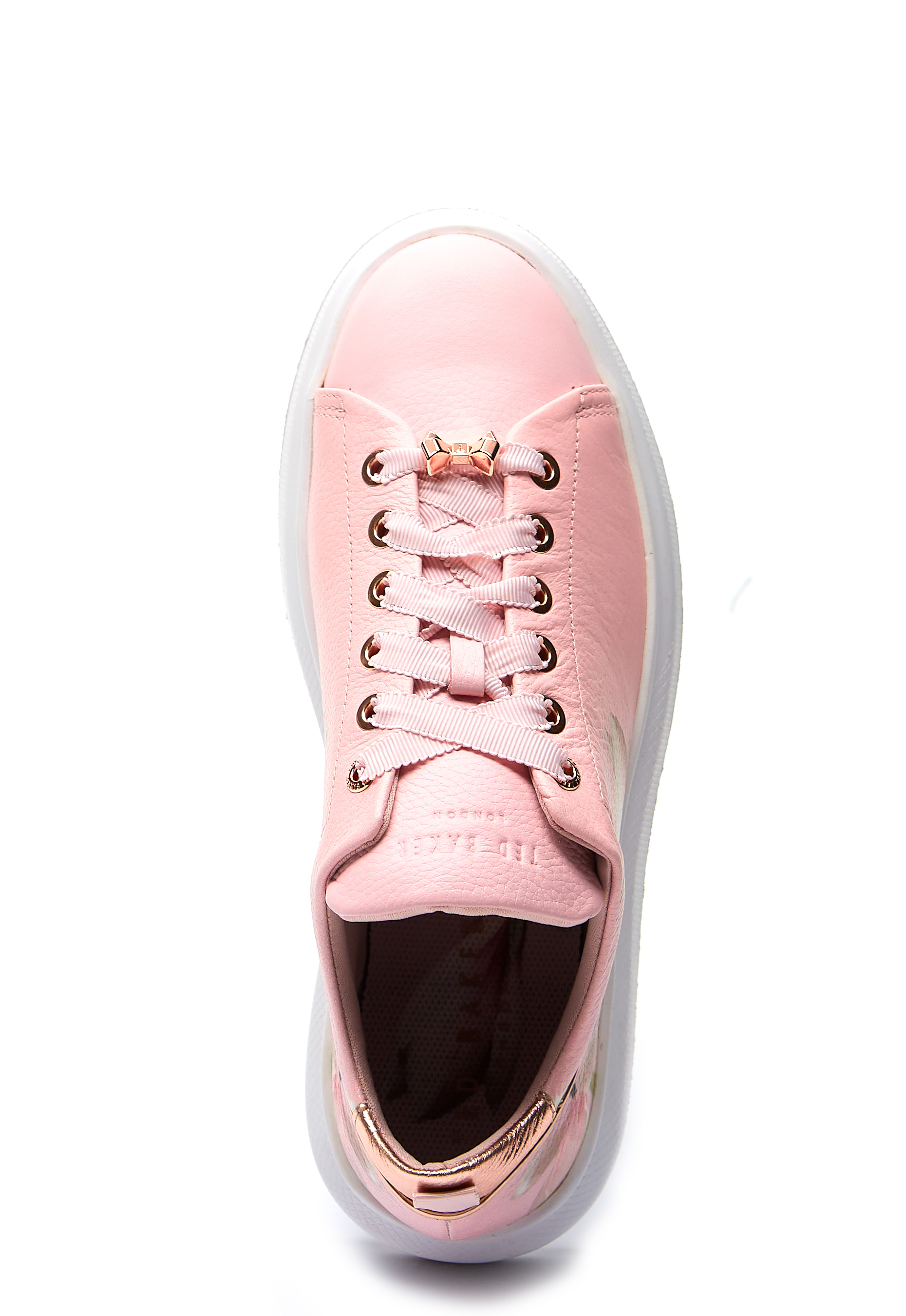 2f53fec58470ec Ted Baker Ailbe Shoes Blossom Harmony - Bubbleroom