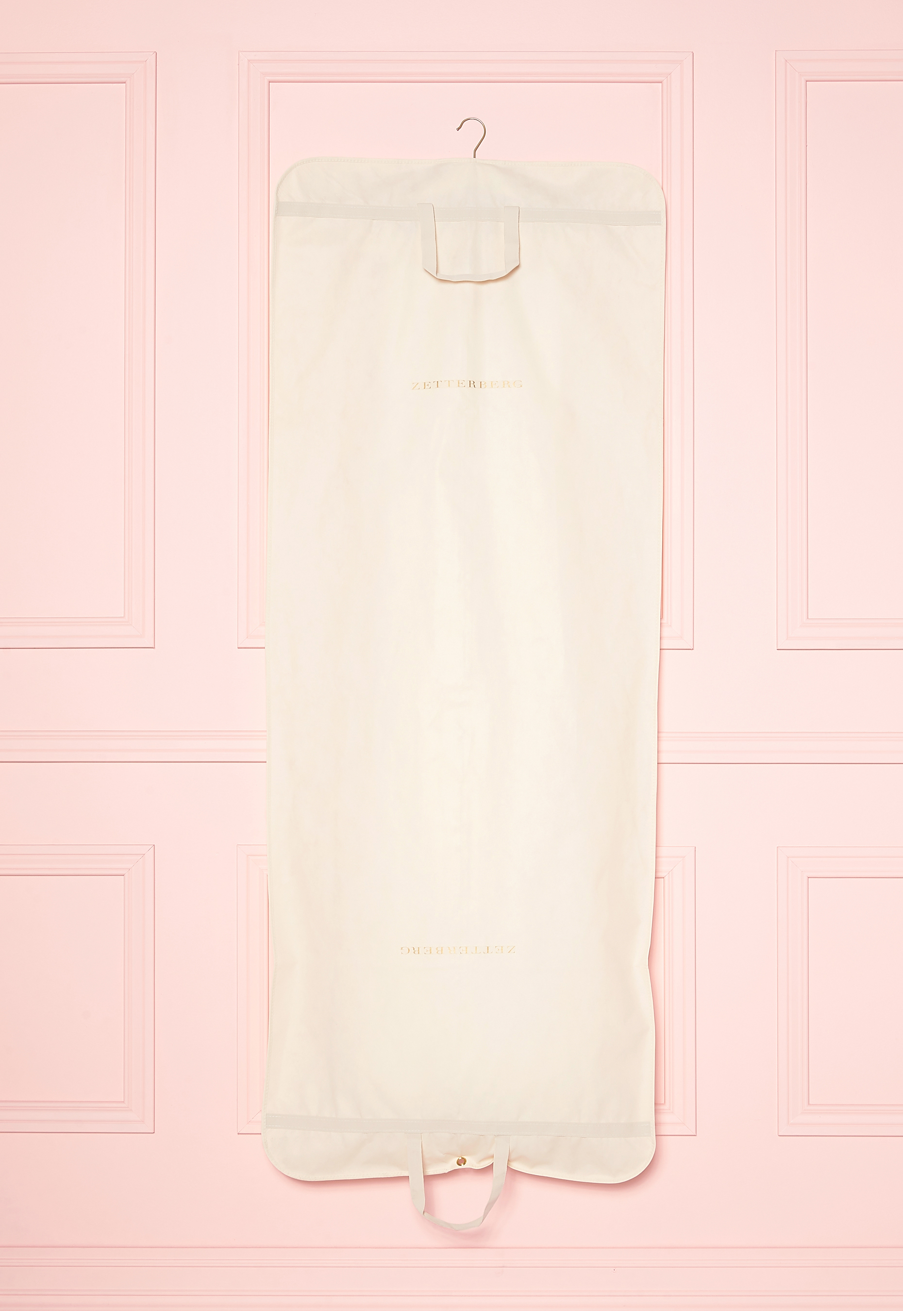 b4020768 Zetterberg Couture Stella Dress Ivory/Nude - Bubbleroom