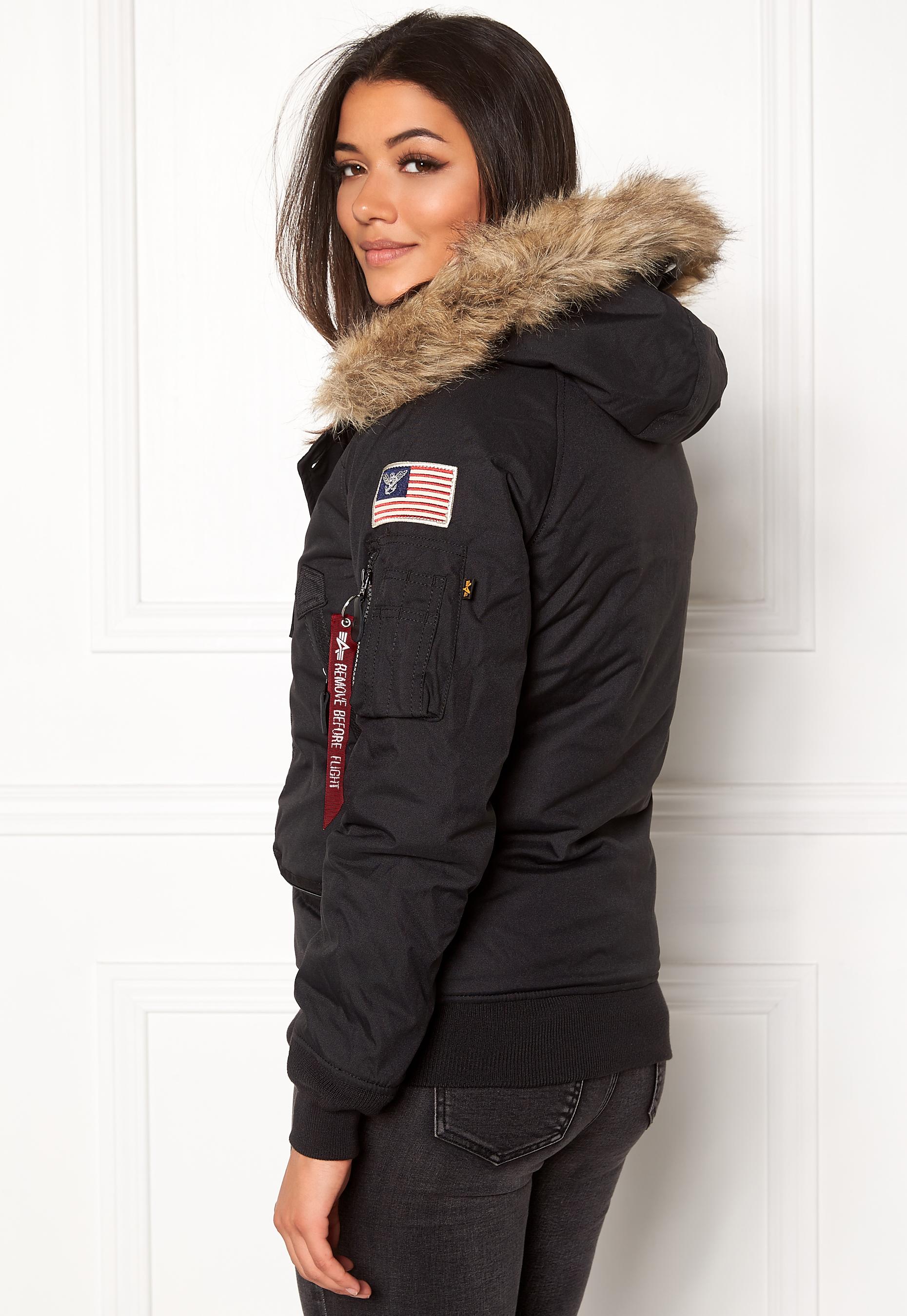 Polar Jacket Alpha Industries