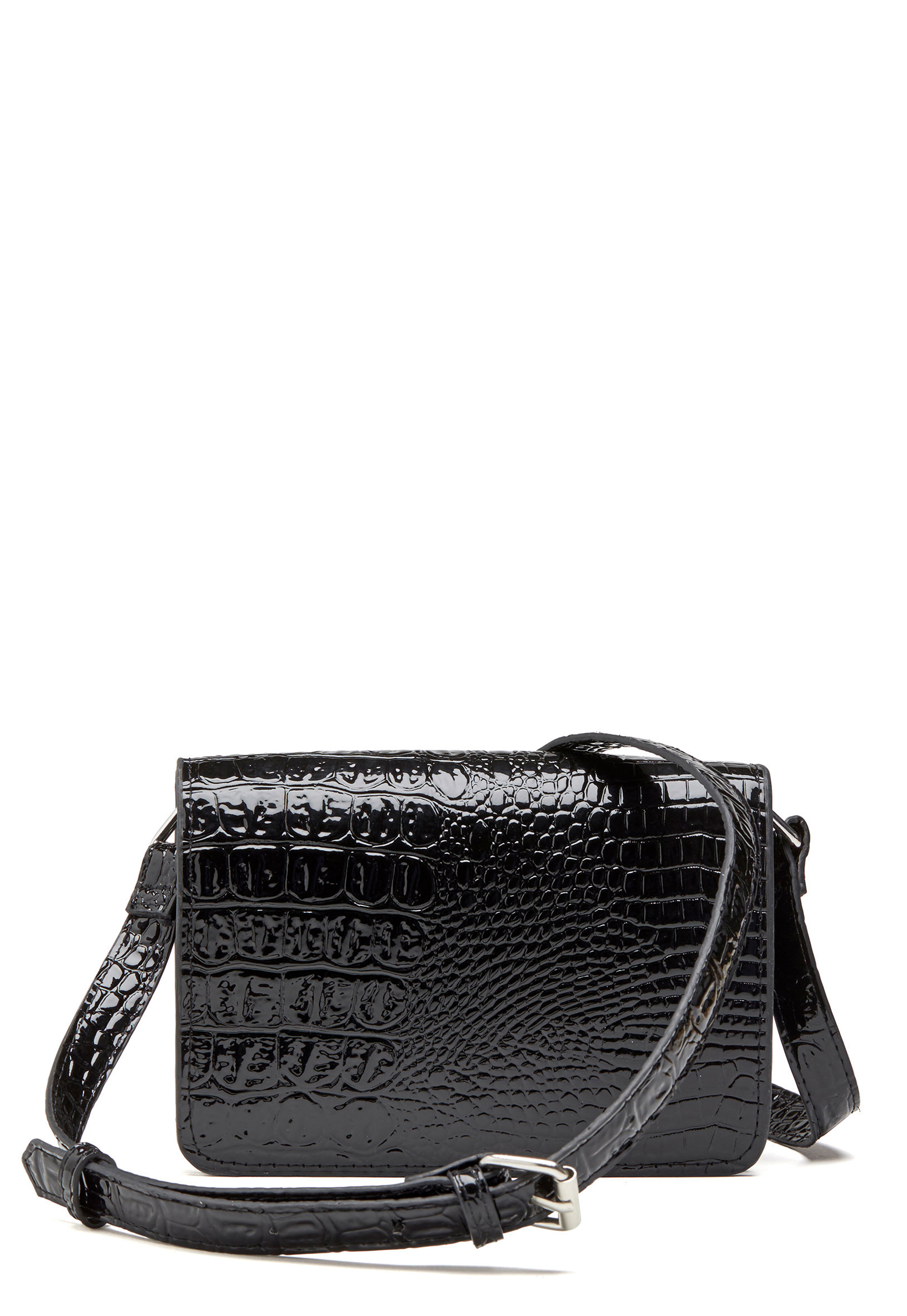 VERO MODA Billa Cross Over Bag Black - Bubbleroom fb41be92e7759