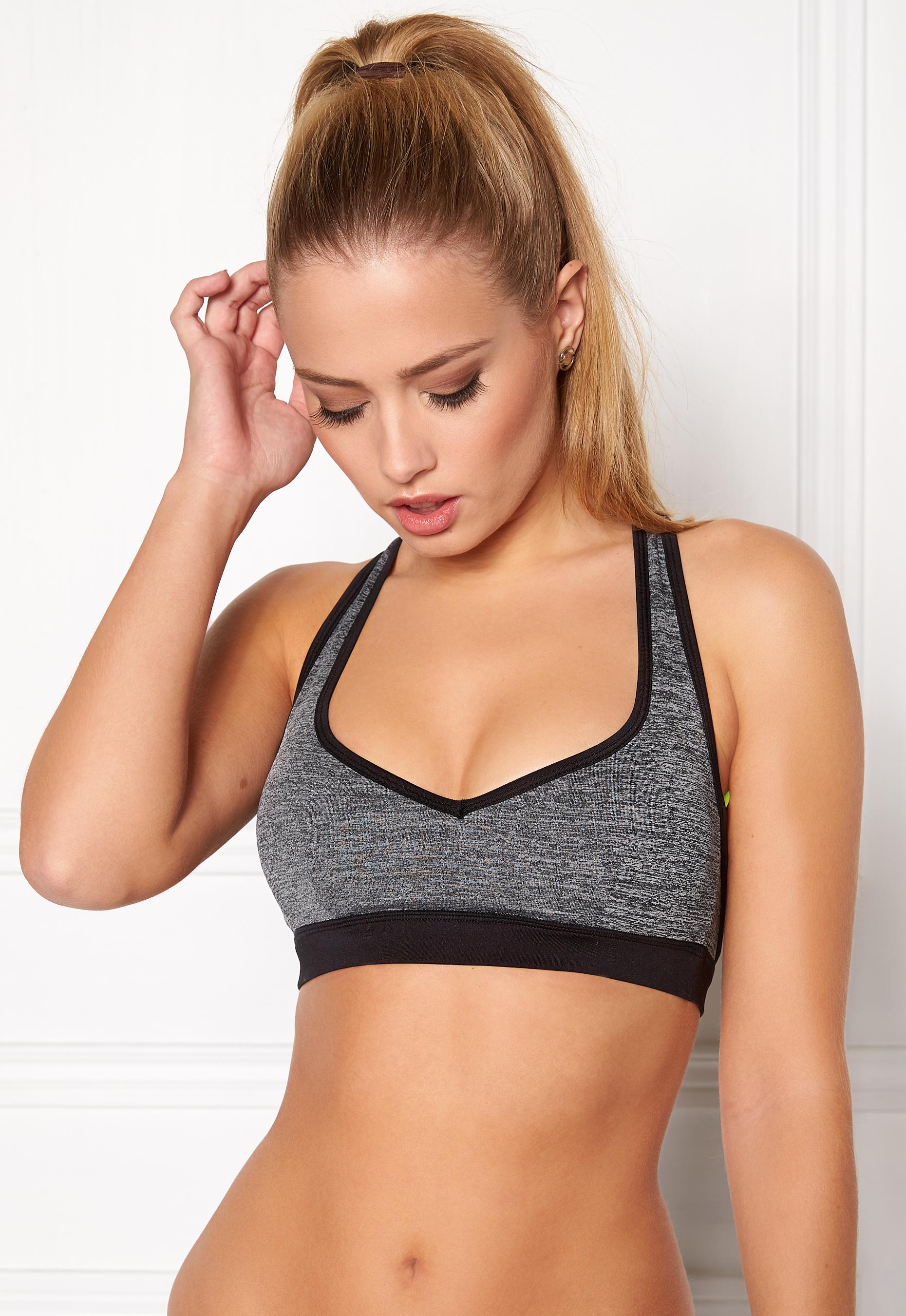 soft sports bras