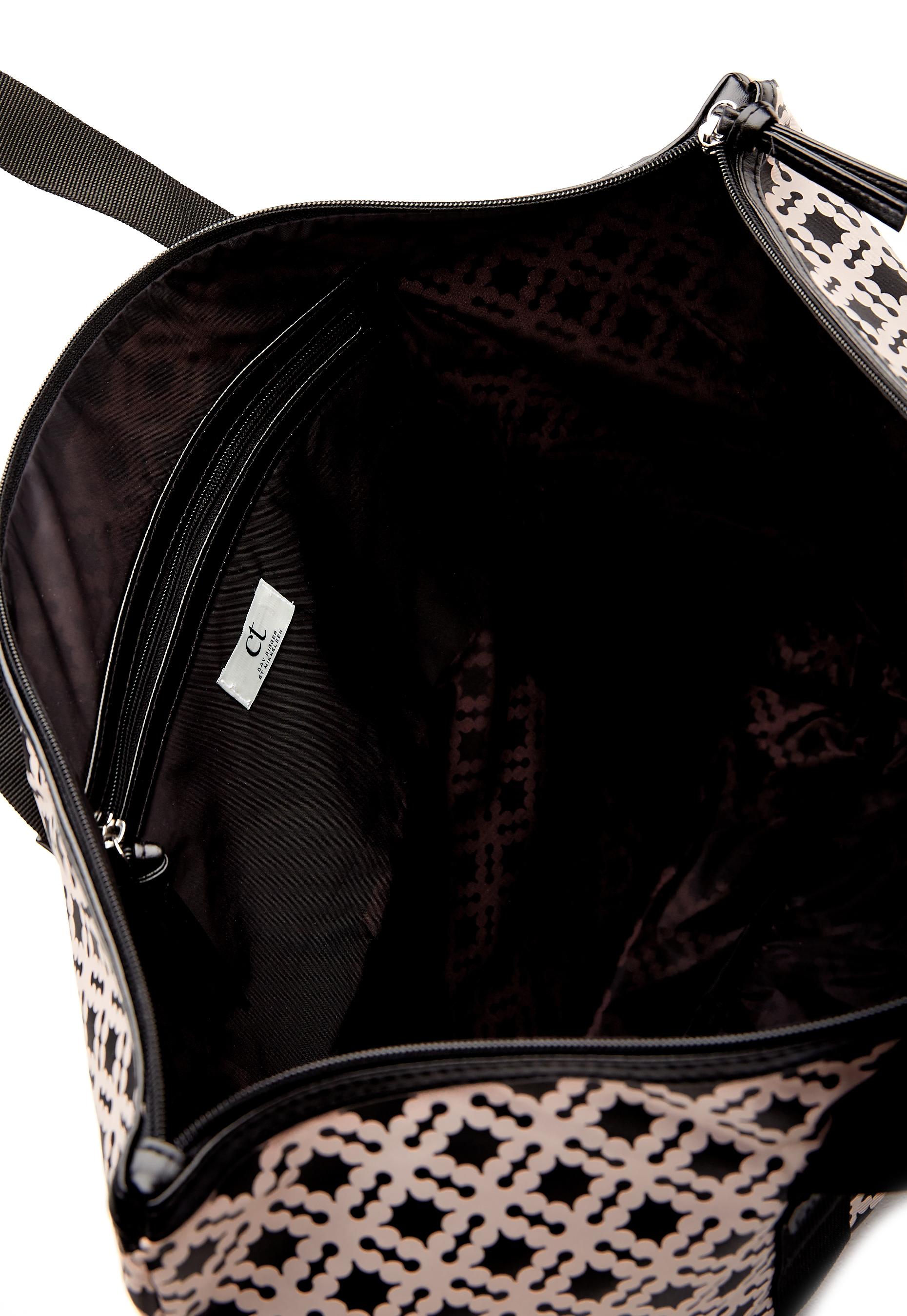 bee7ec934618 Day Birger et Mikkelsen Day Gweneth P Linger Bag 12000 Black ...