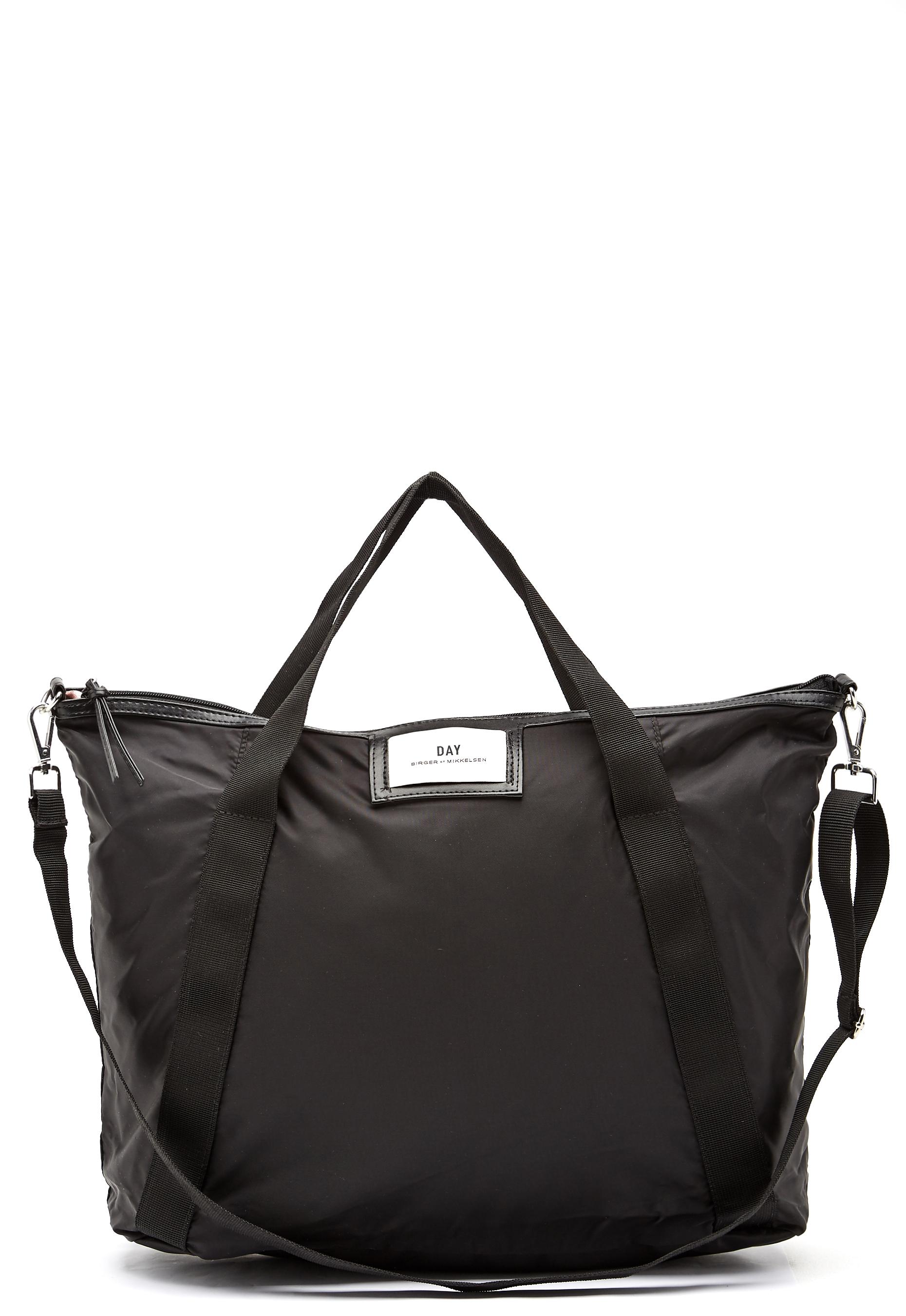 ab60a3da Day Birger et Mikkelsen Day Gweneth Cross Bag 12000 Black - Bubbleroom