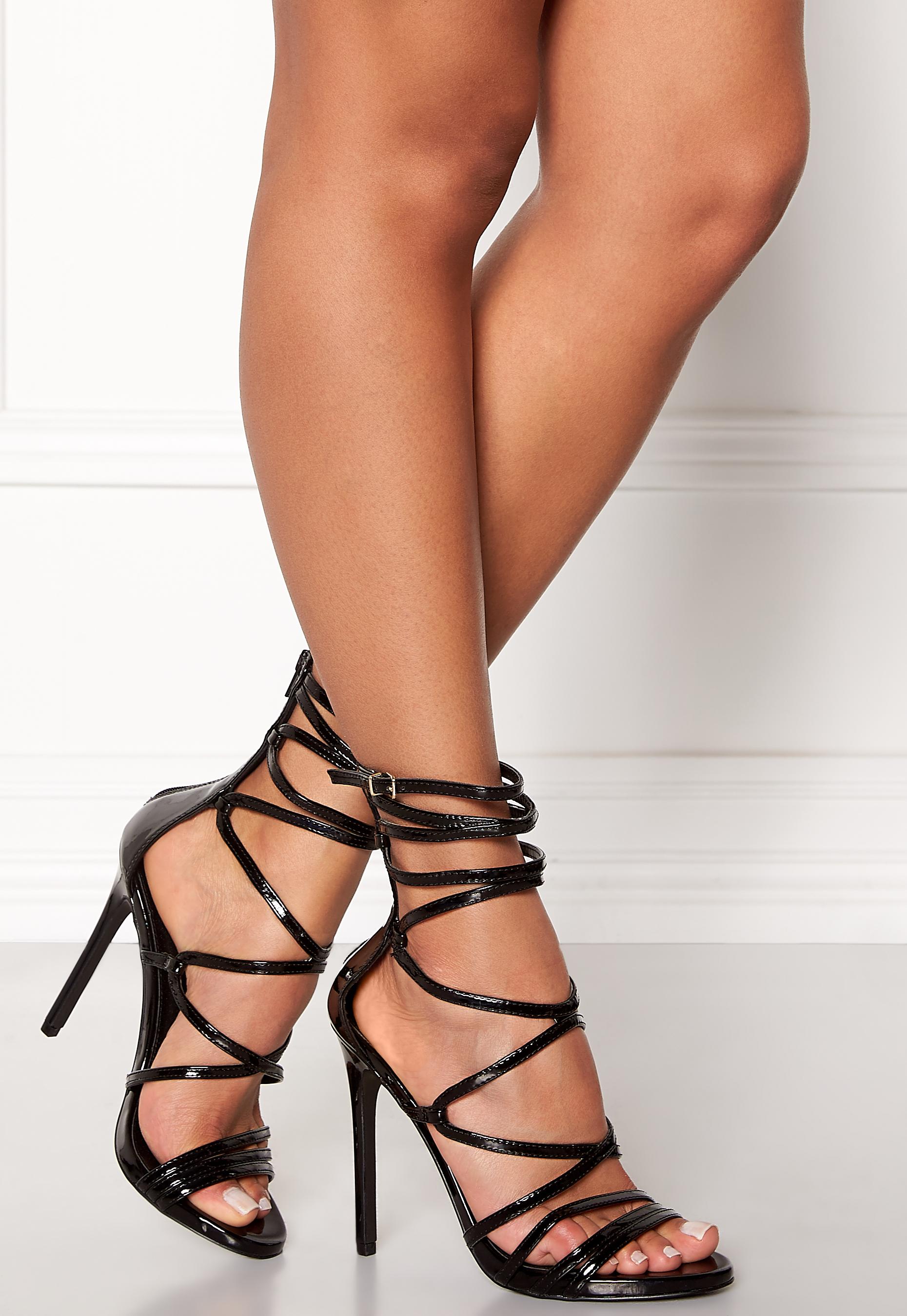 Steve Madden Flaunt Stiletto Sandal D2Z5PNQQ
