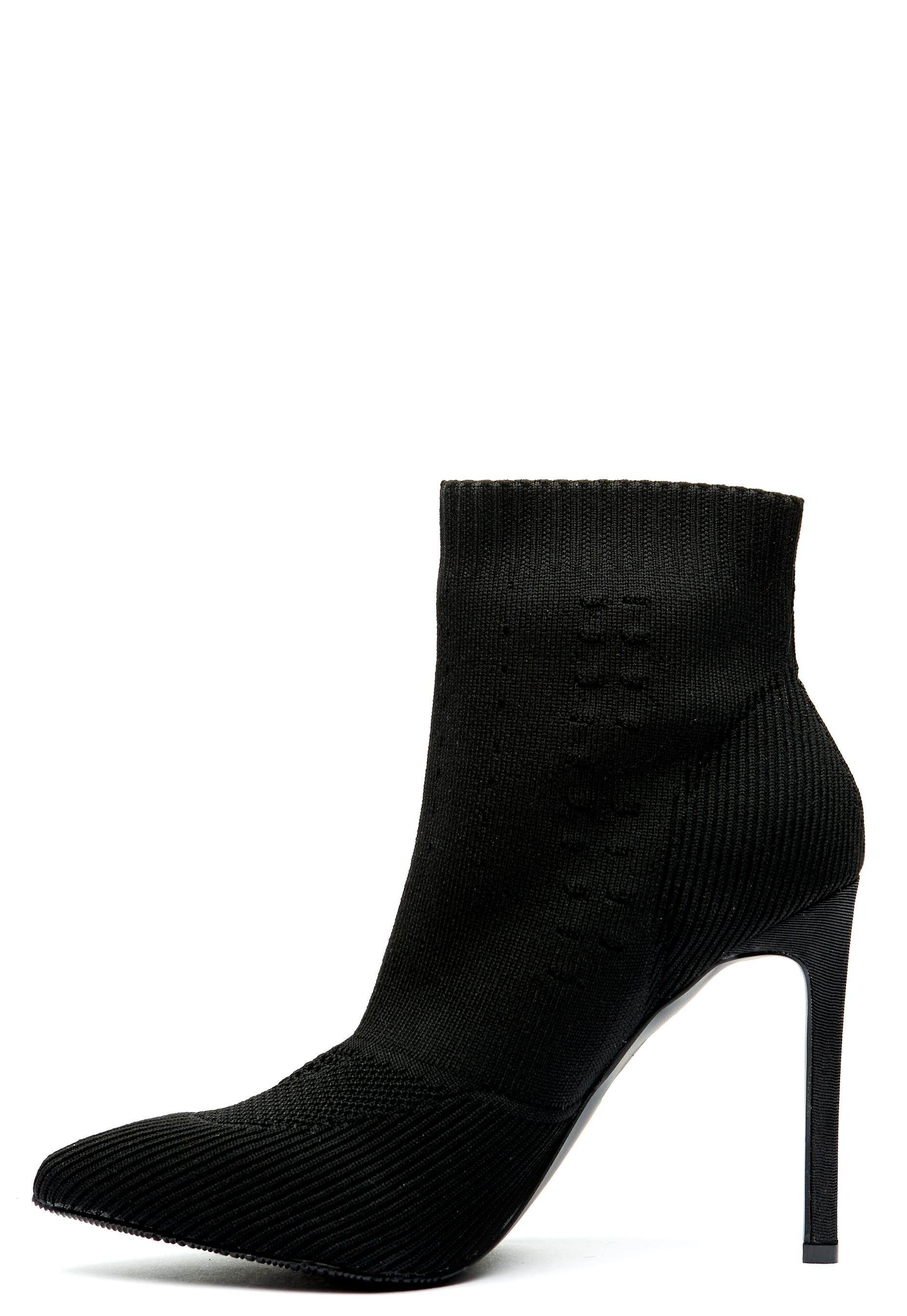 0bc3cee5e2 Francesco Milano Stivaletto Shoes Nero - Bubbleroom