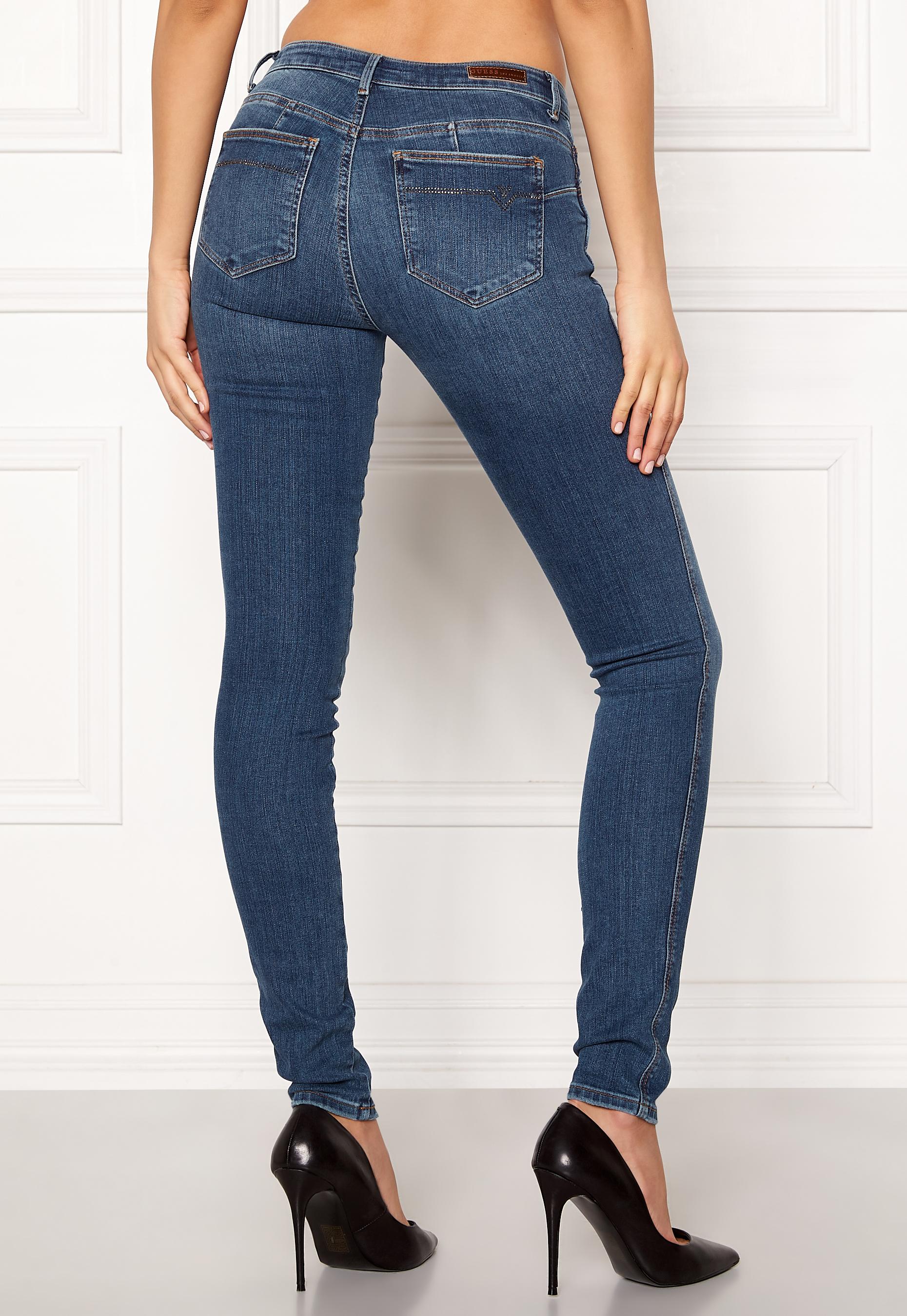 c9cd94e9c23e6 Guess Curve X Jeans Chablis - Bubbleroom