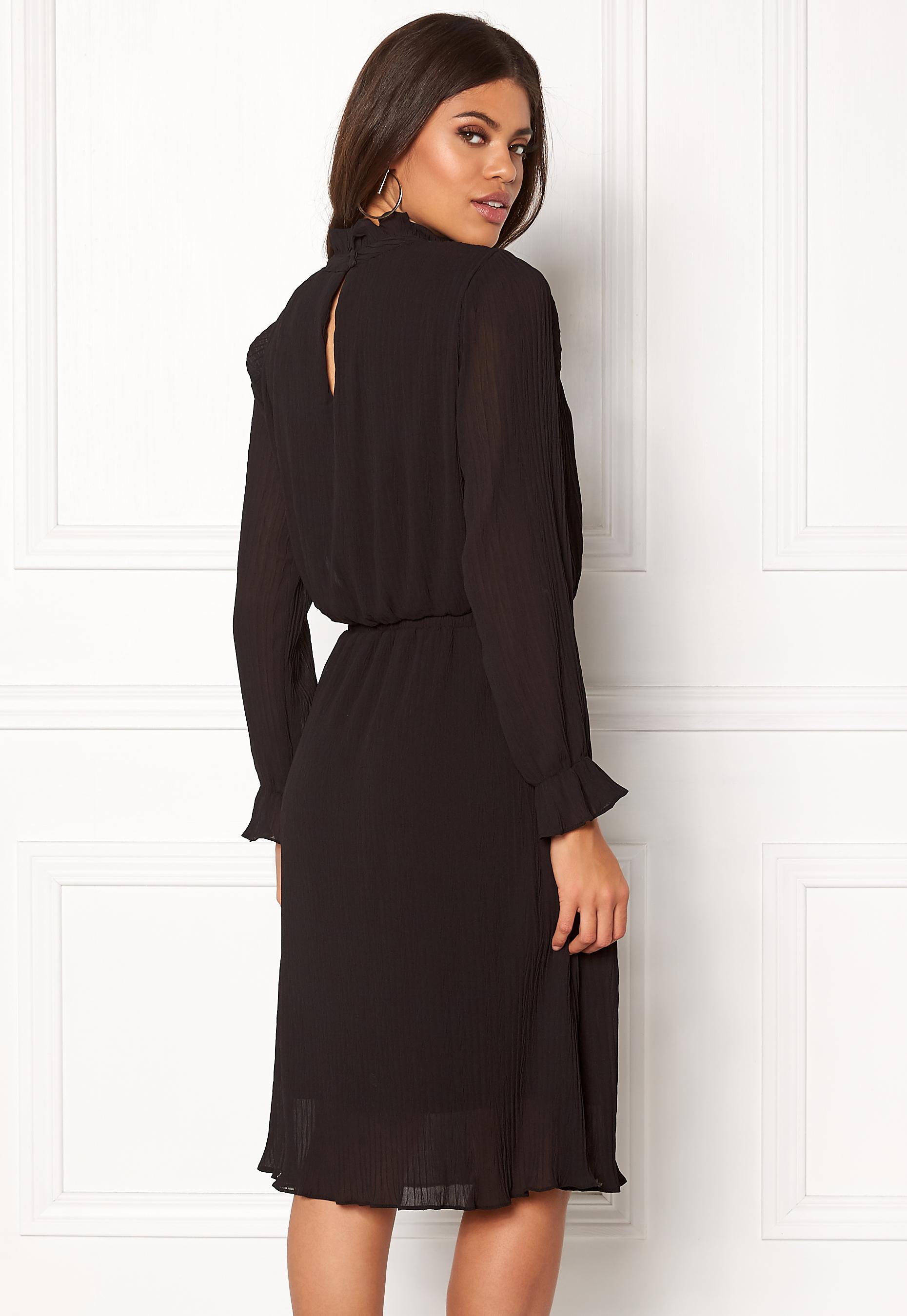 d700121802b4 Dress Ichi Blair Black Bubbleroom Blair Ichi trtpwxgqv