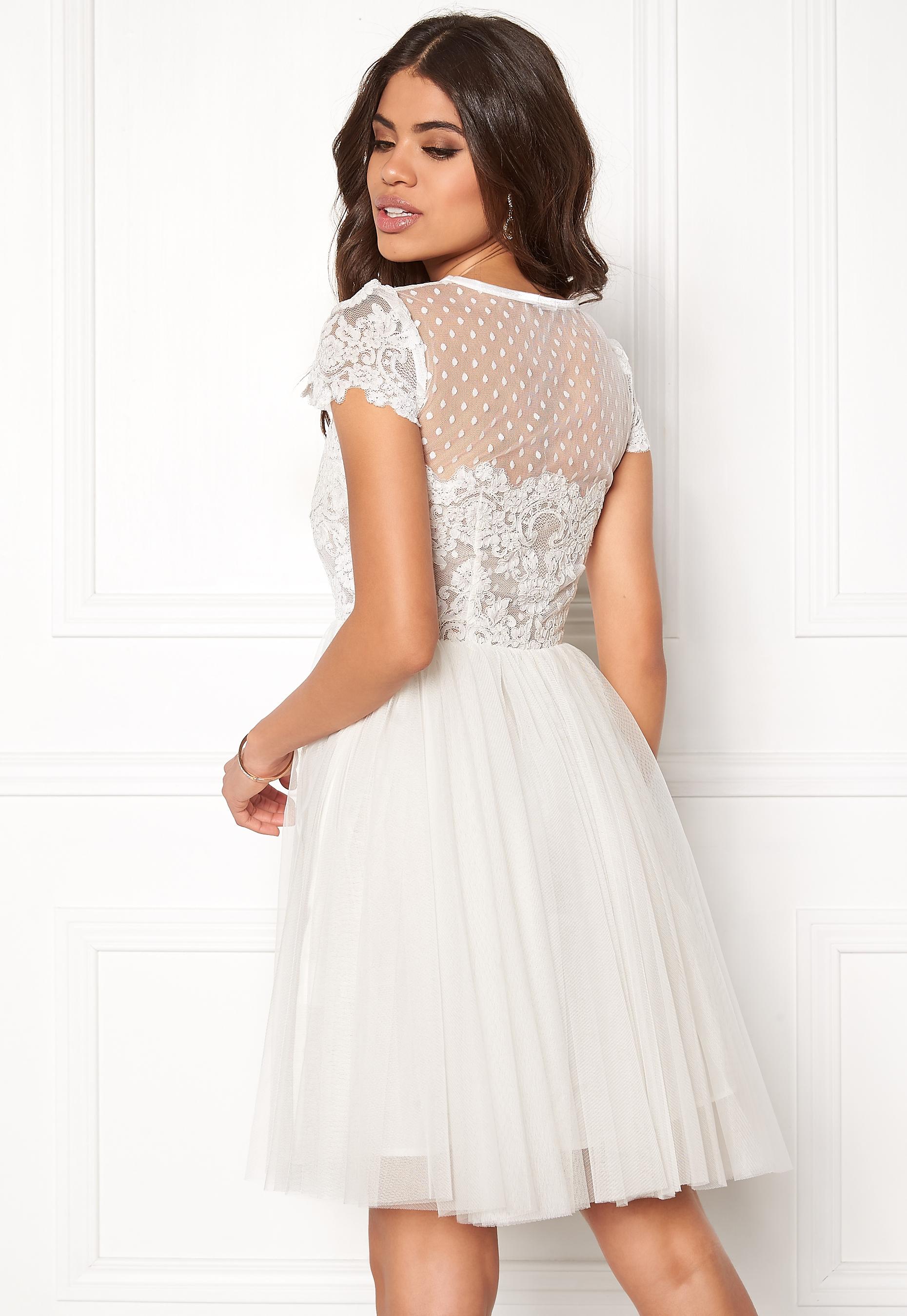 ida sjöstedt lace dress