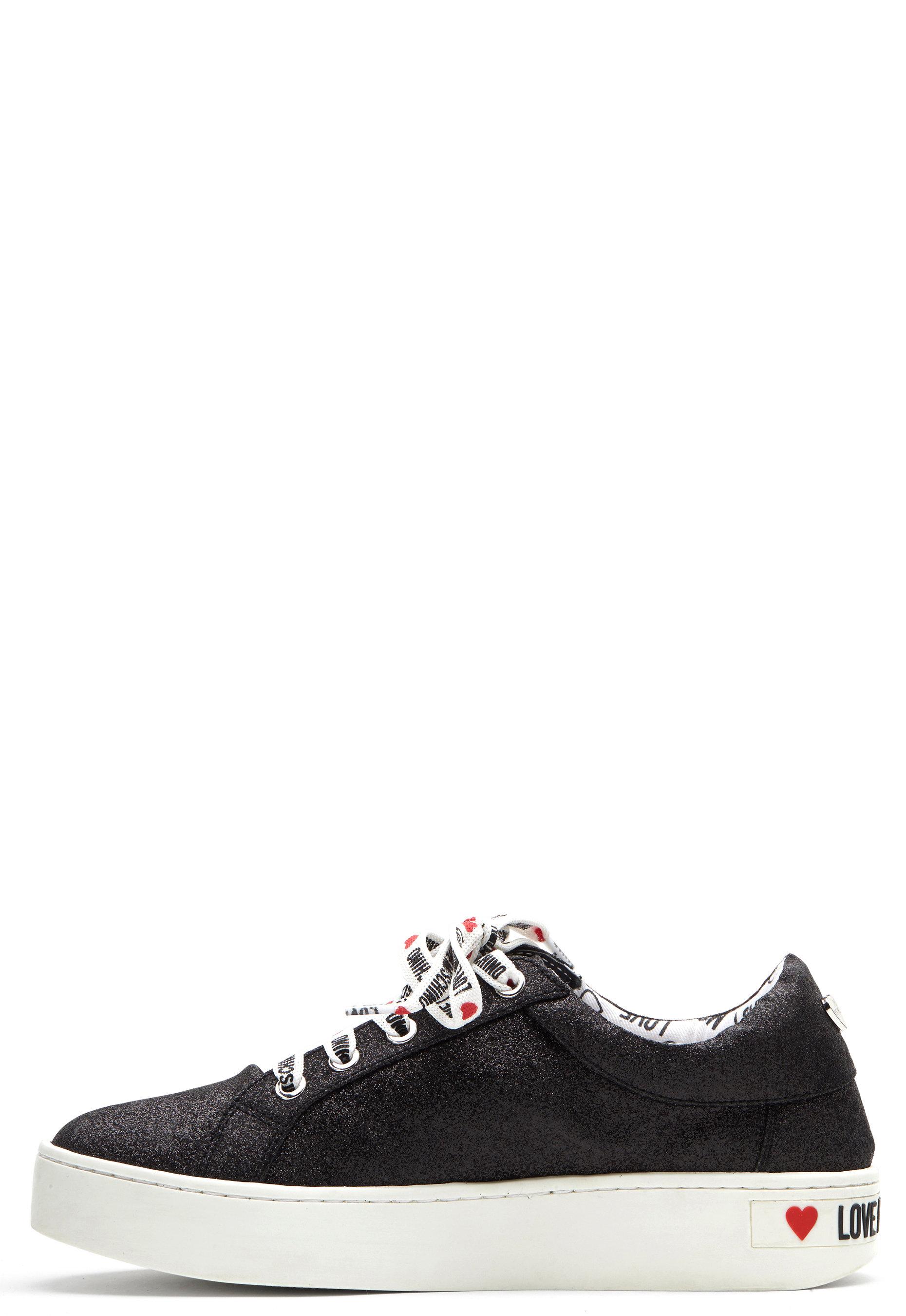 Love Moschino Moschino Glitter Sneakers