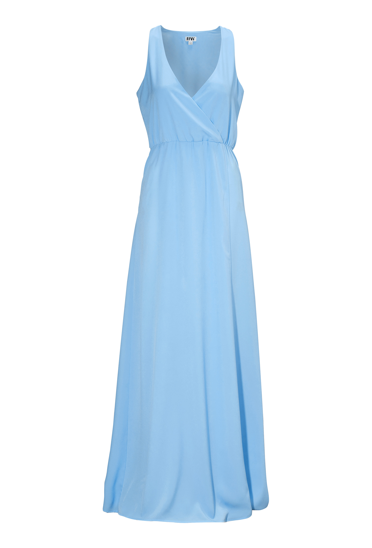 Make Way Amantha Dress Light blue - Bubbleroom 3386764e95424