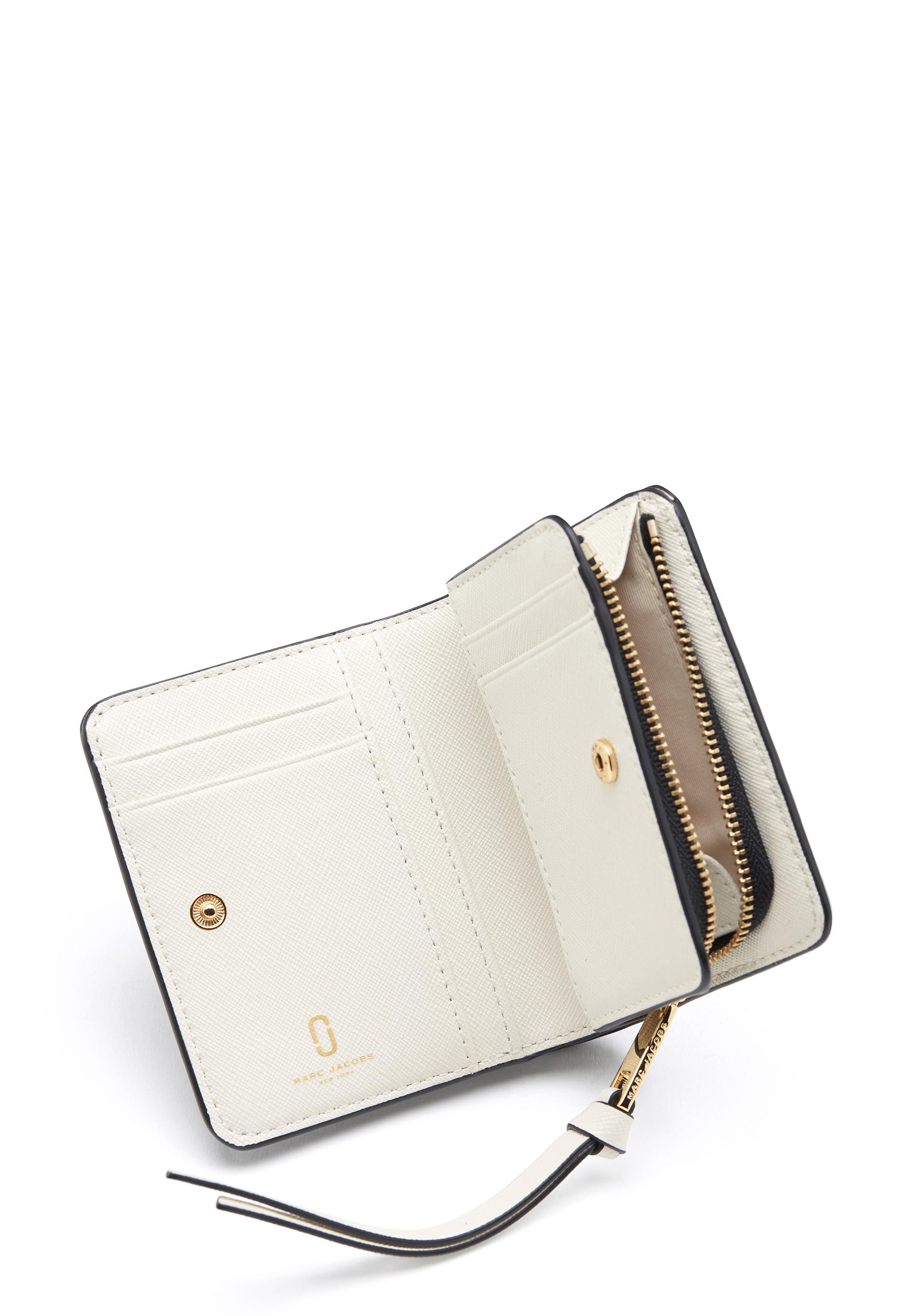 marc jacobs plånbok rea