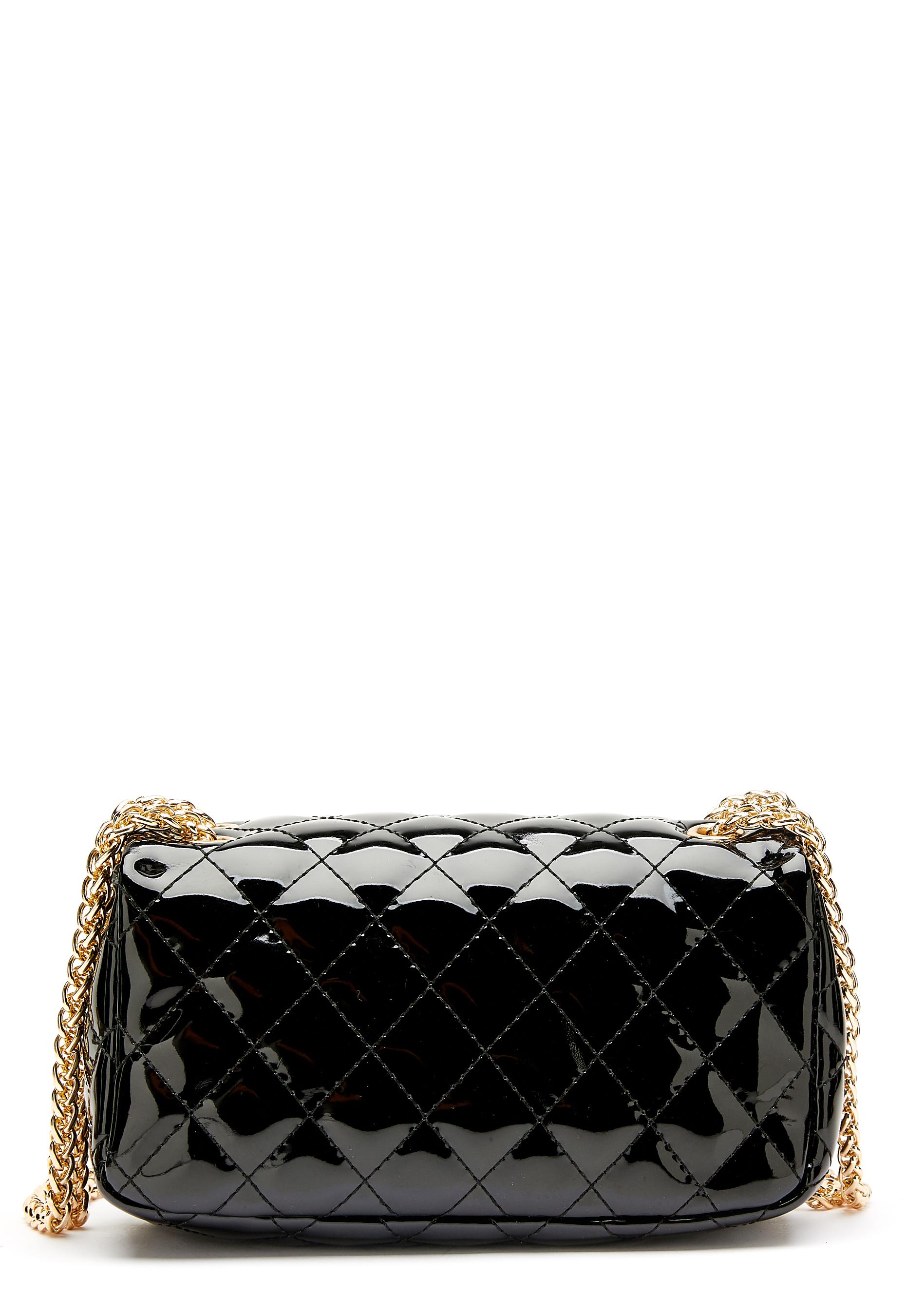 Menbur Sturla Bag Black - Bubbleroom d2f7e8390f8
