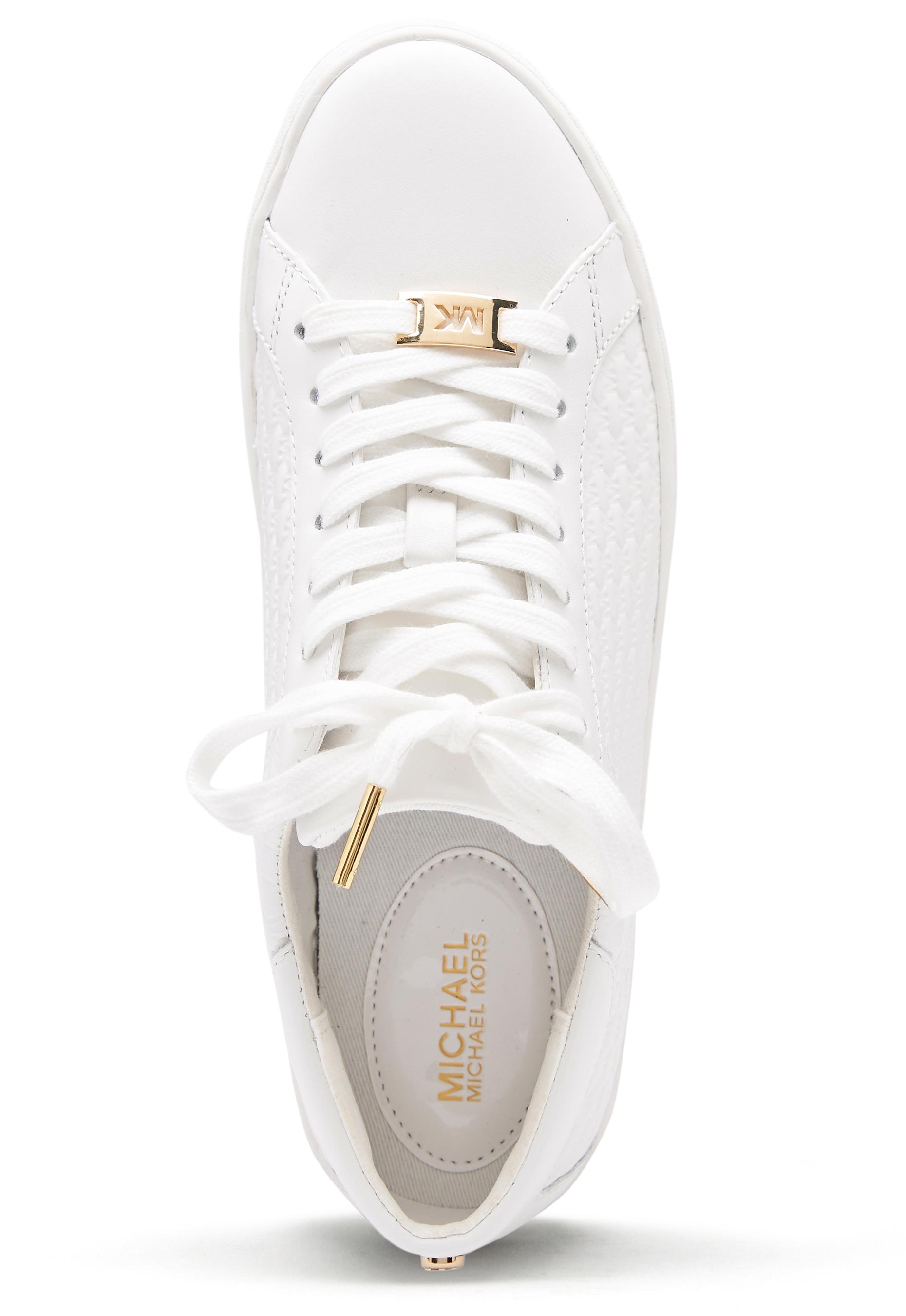 Michael Michael Kors Colby Sneaker 085