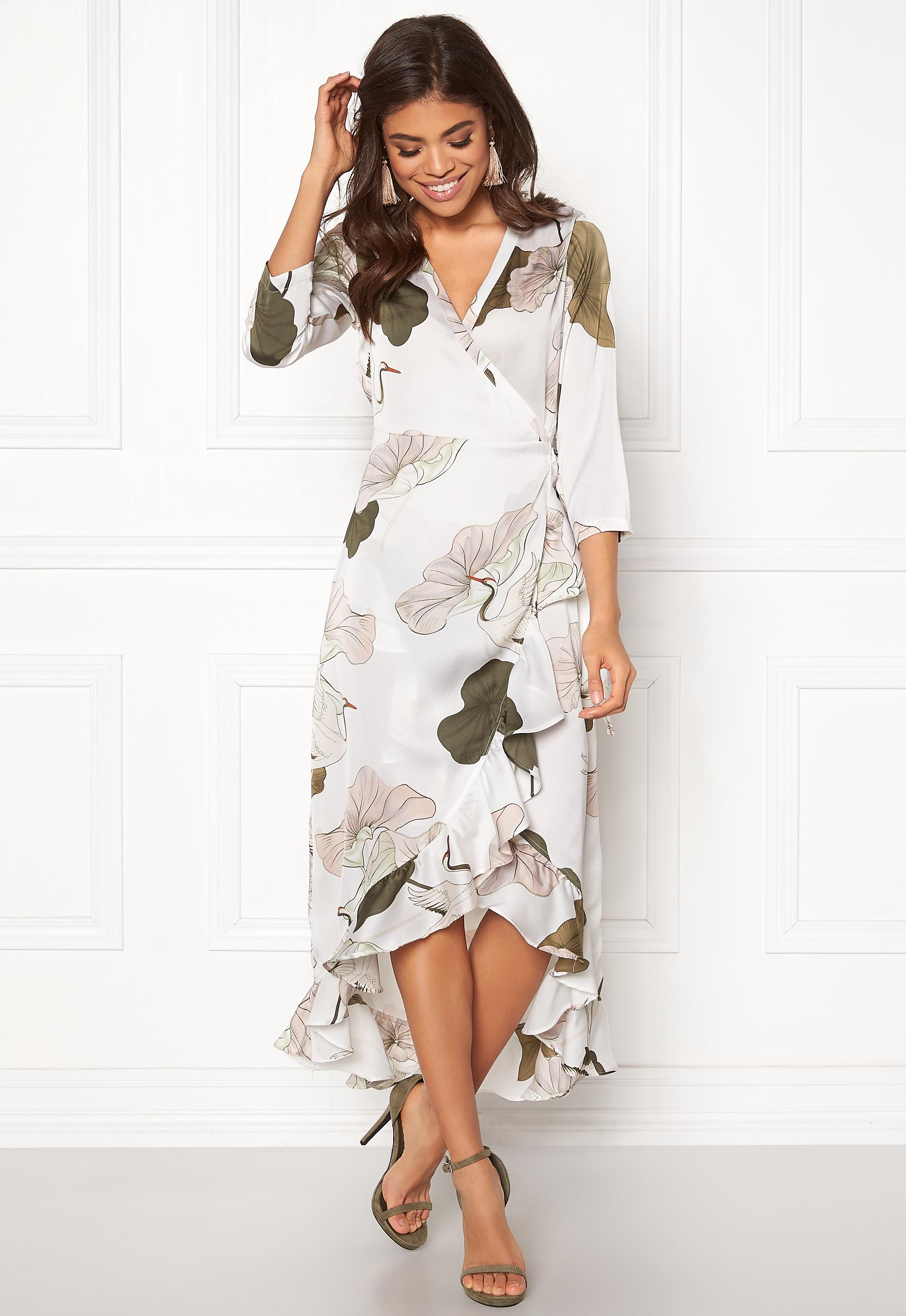 object maxi dress