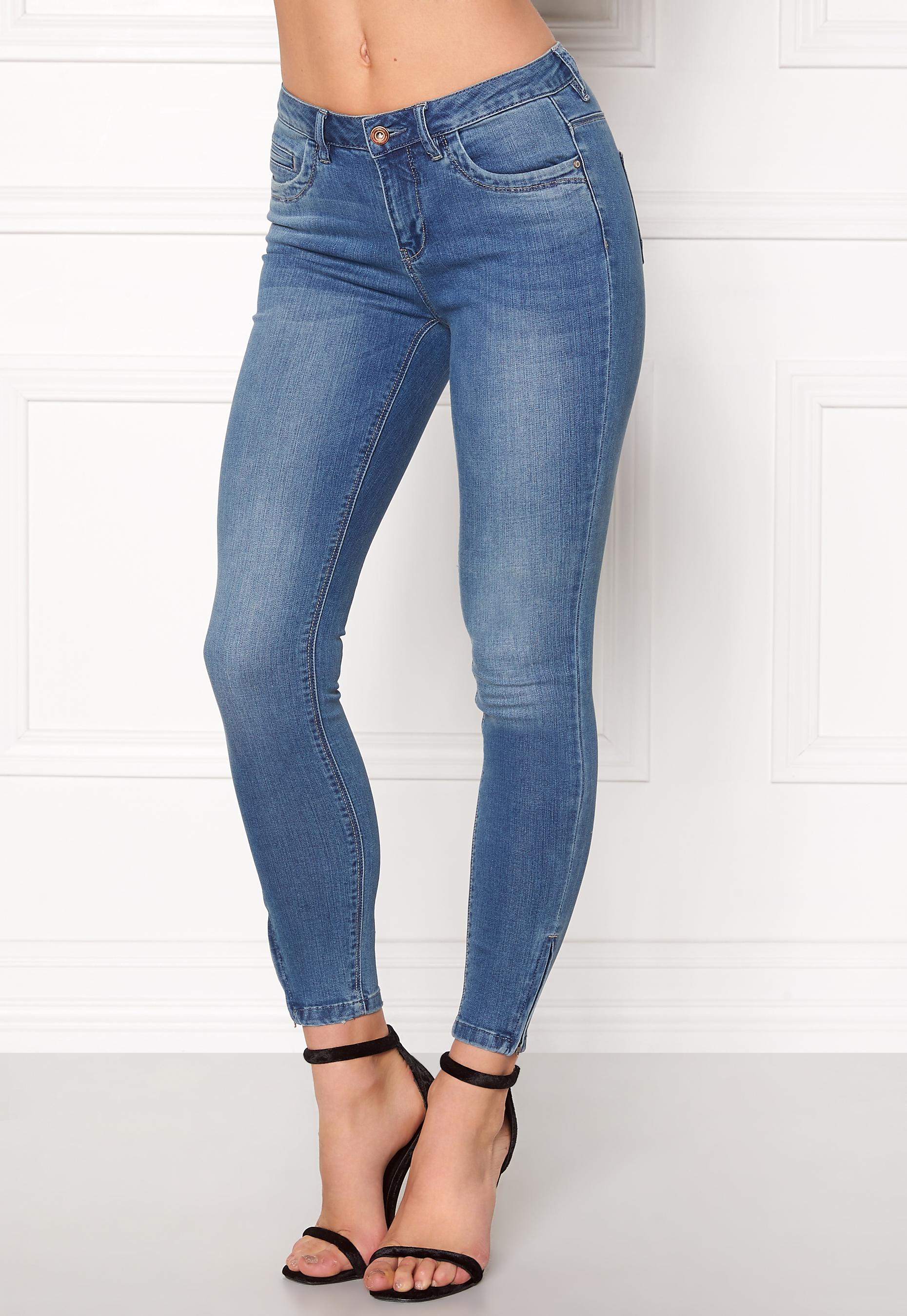 KENDELL Jeans blue denim Only u4b5E