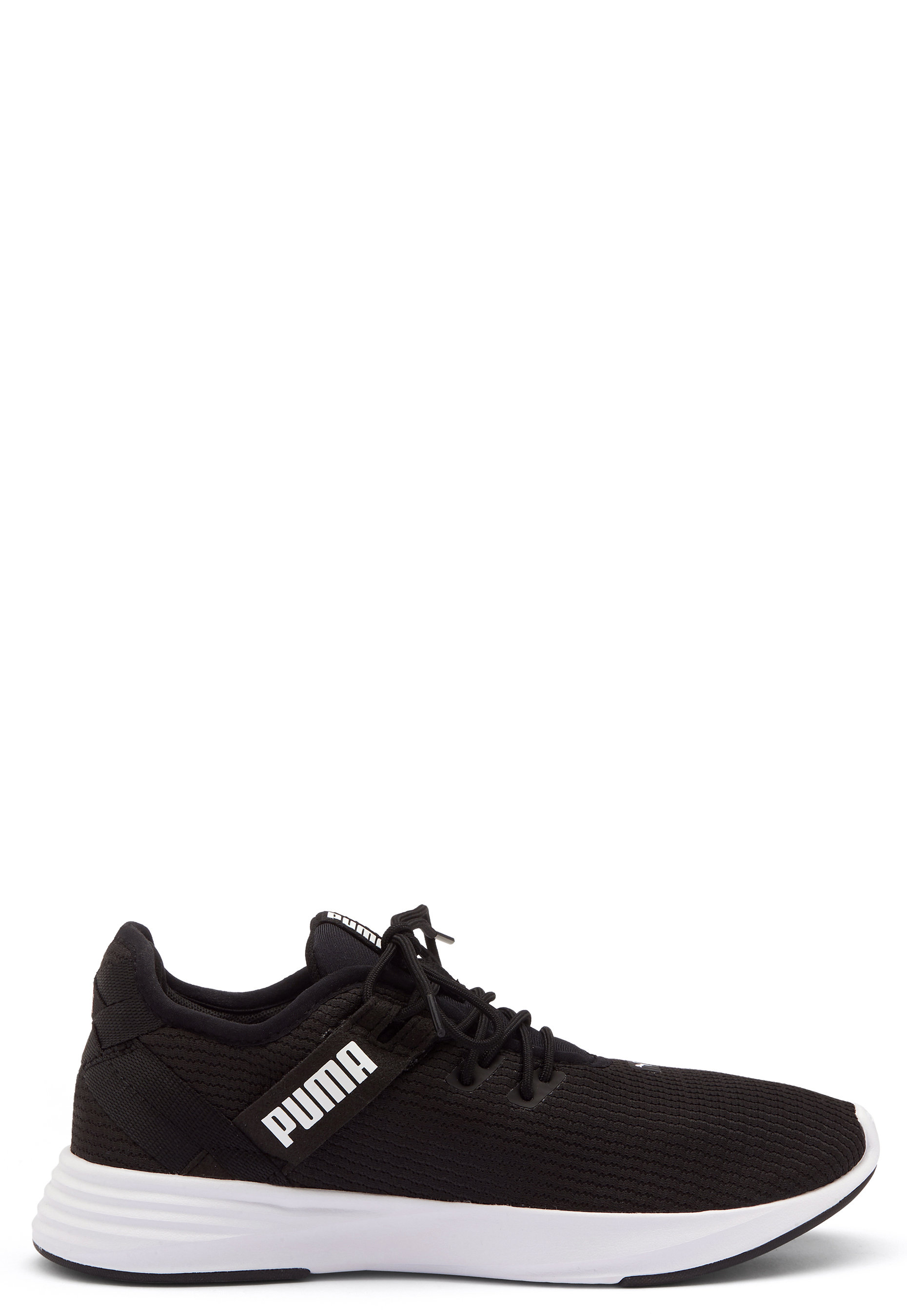 c38d5e08cd4 PUMA Radiate XT Sneakers 001 Black - Bubbleroom