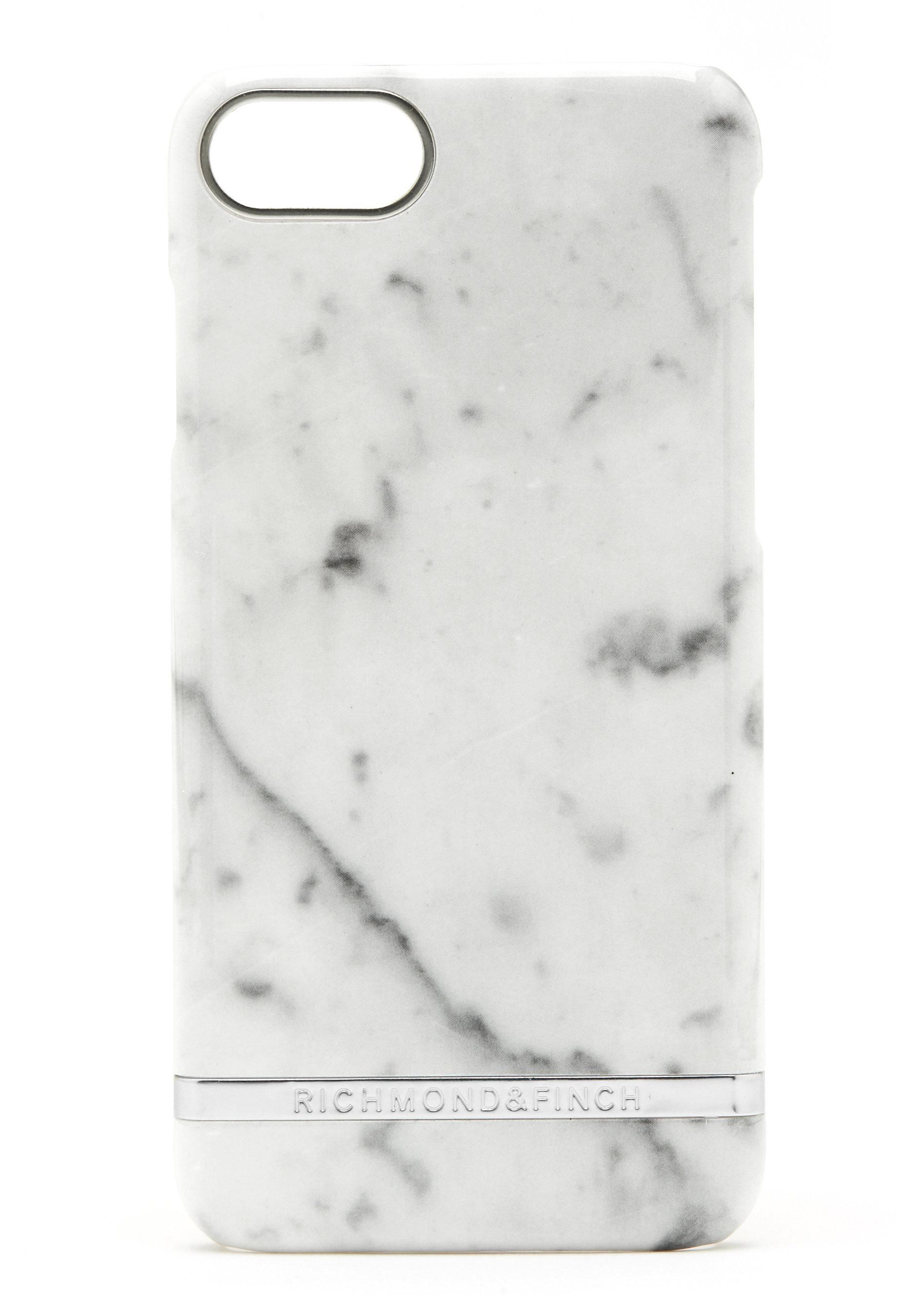 Richmond & Finch Iphone 7 Case White Marble - Bubbleroom
