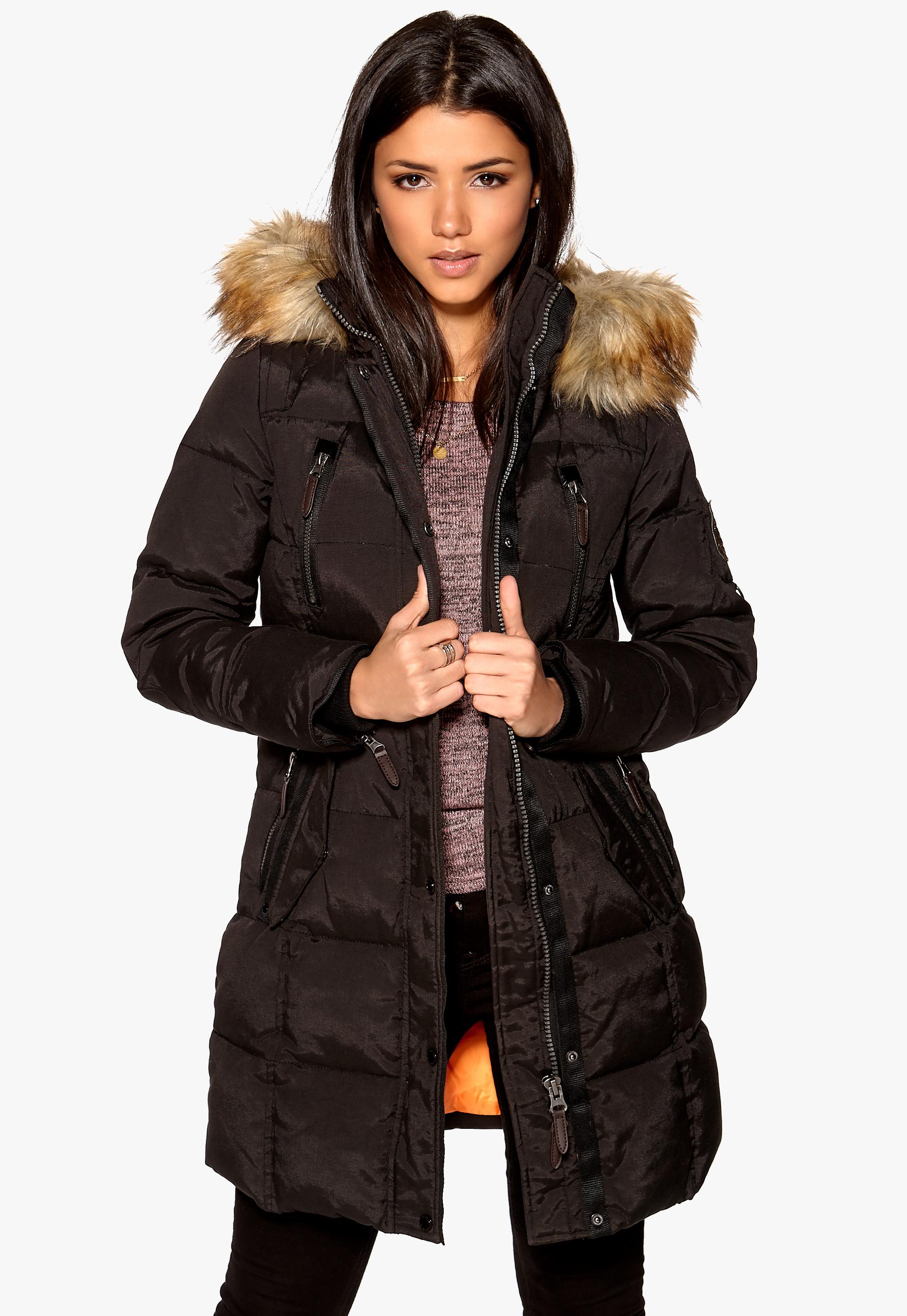 rockandblue arctica down jacket