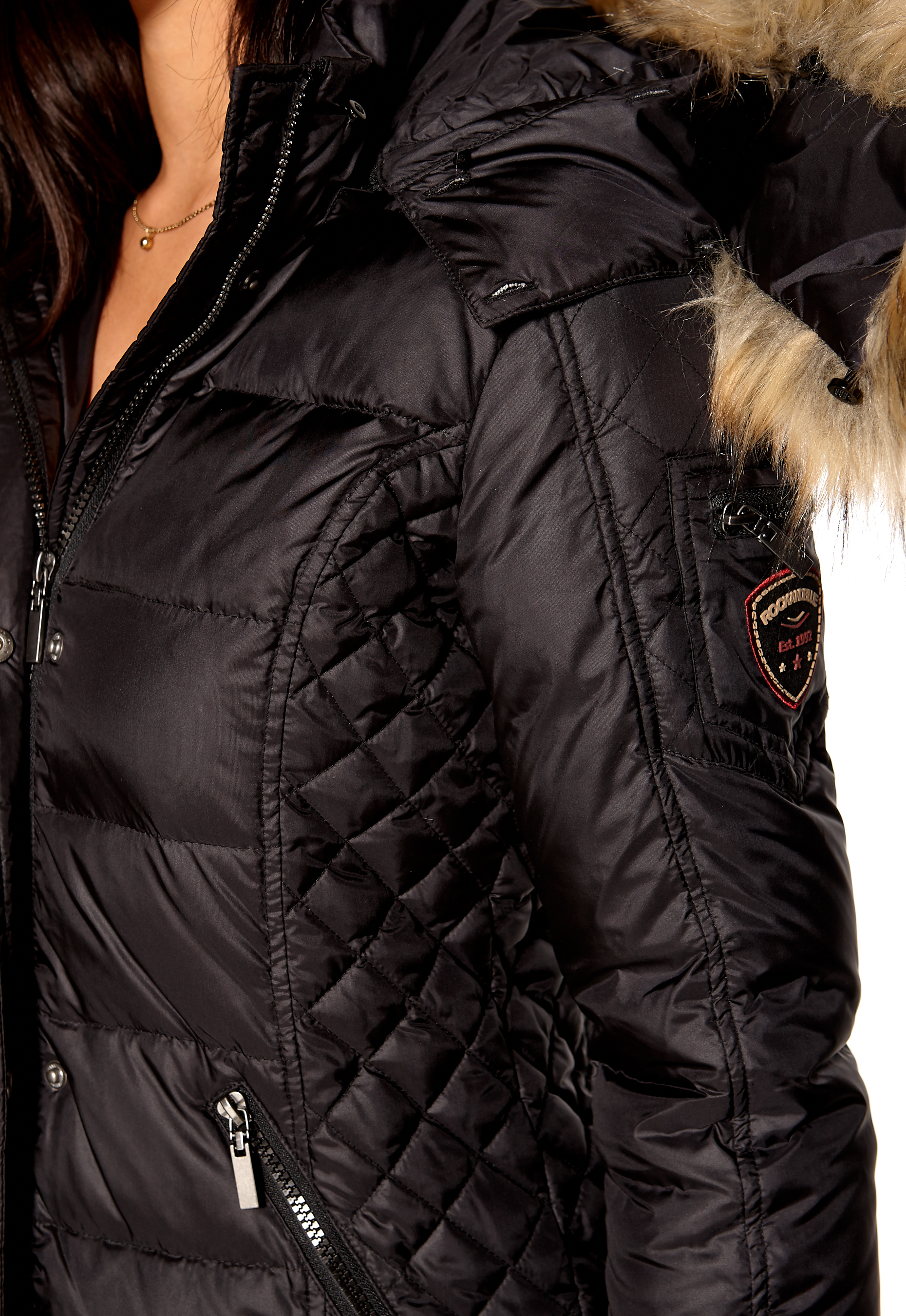 beam easy jacket