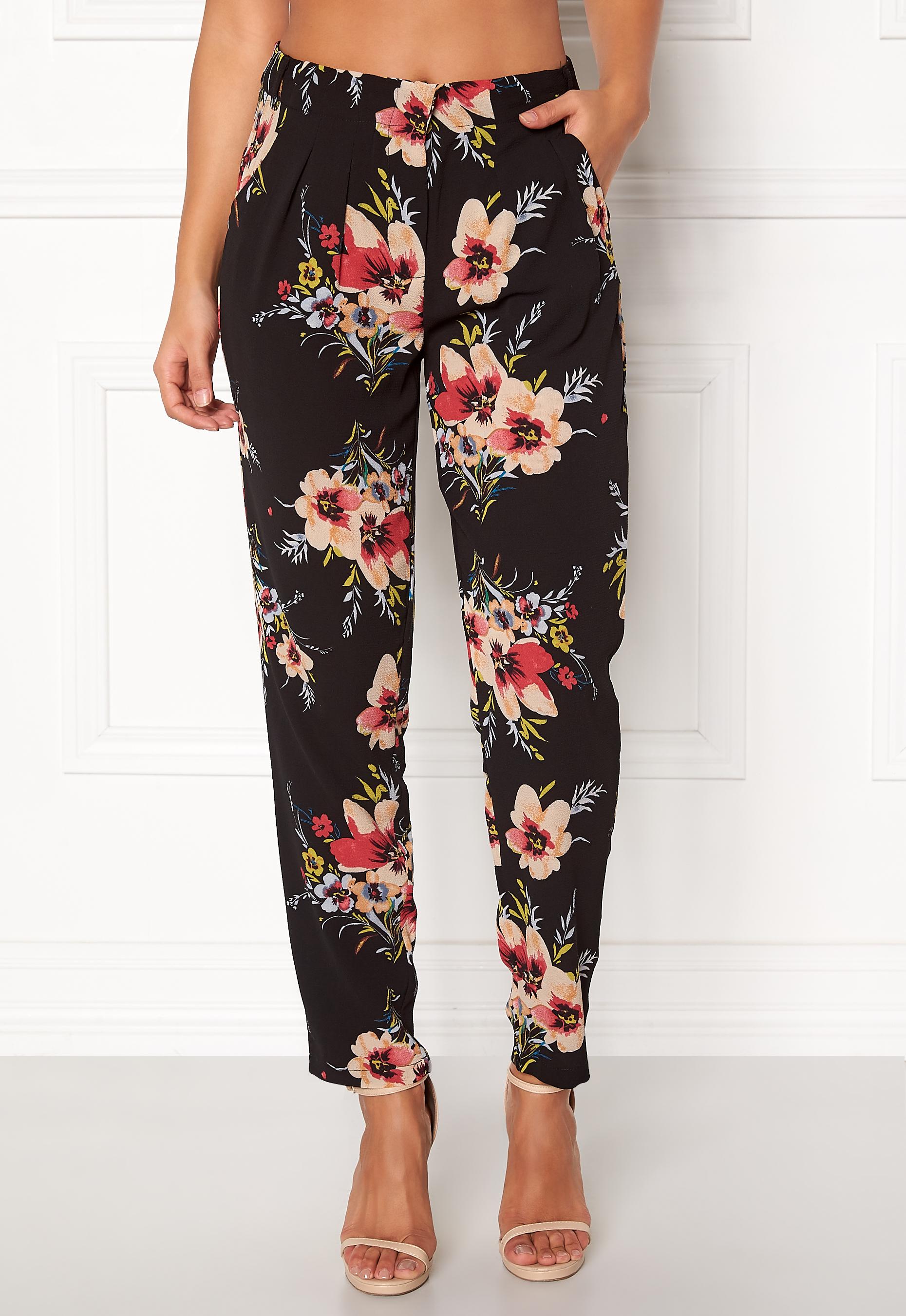Rut & Circle Carina Flower Pant Vente Pas Cher Fiable TWIPf
