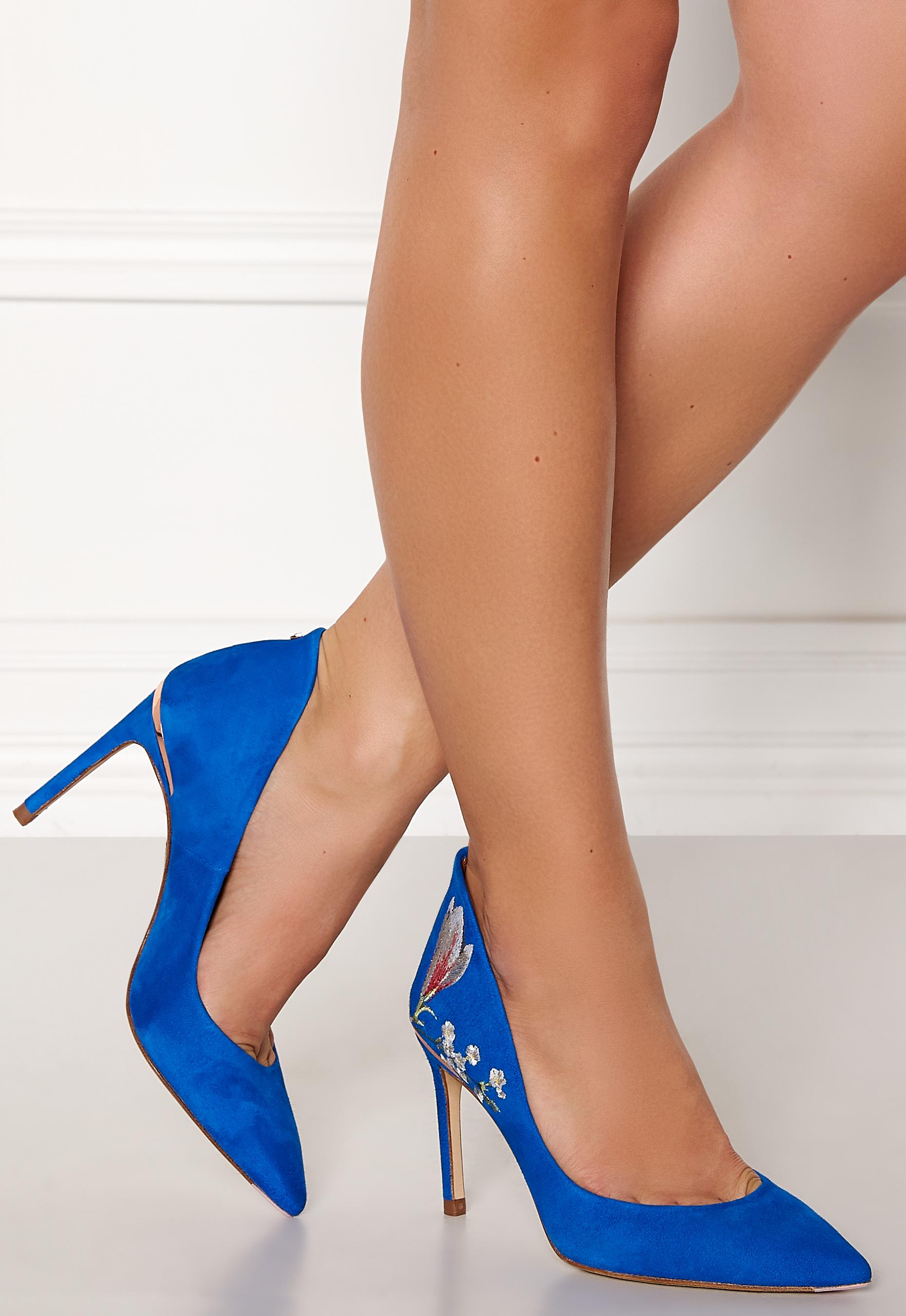 Ted Baker Savioes Shoes Blue Harmony