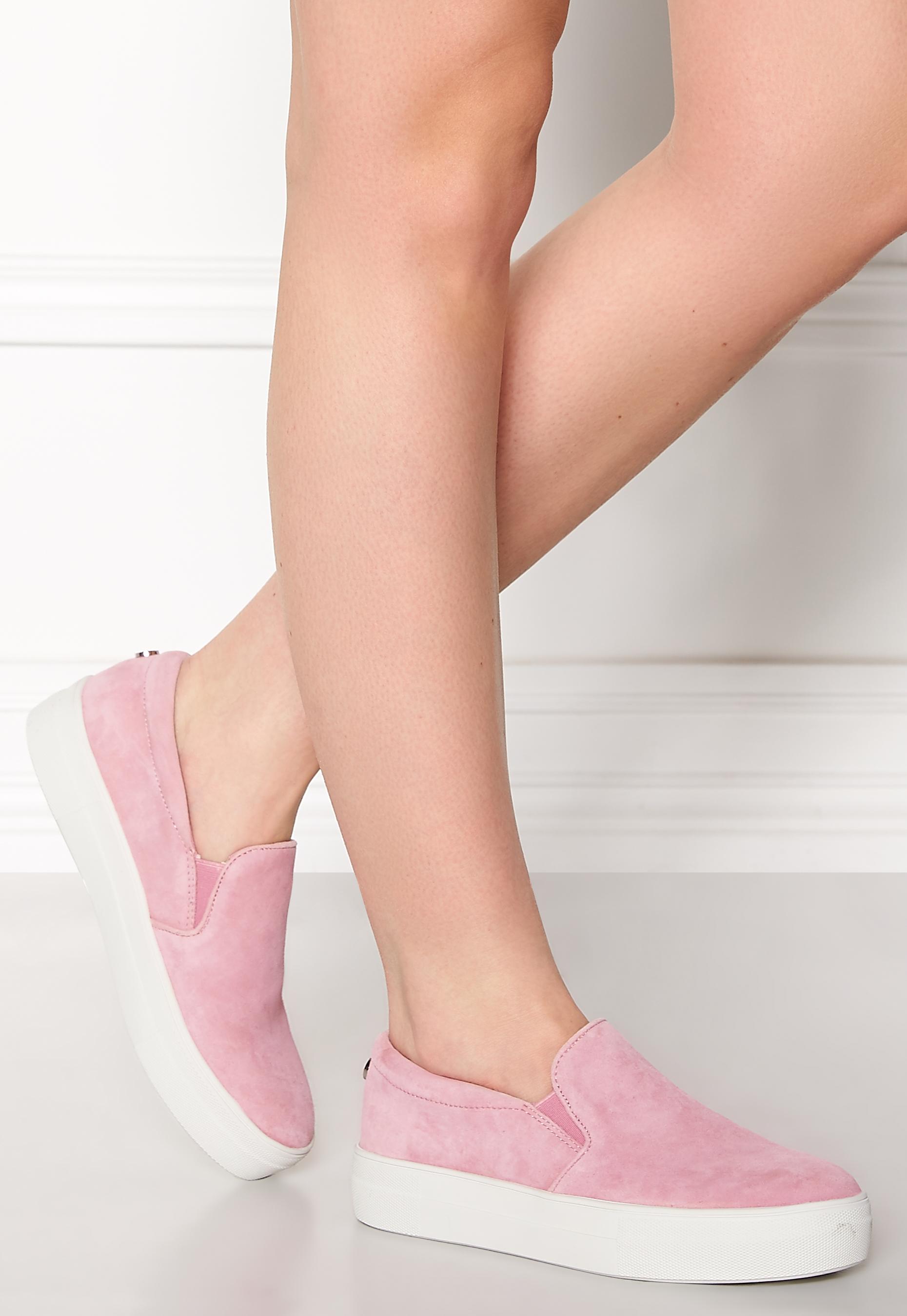 Steve Madden Gills Loafer Pink - Bubbleroom