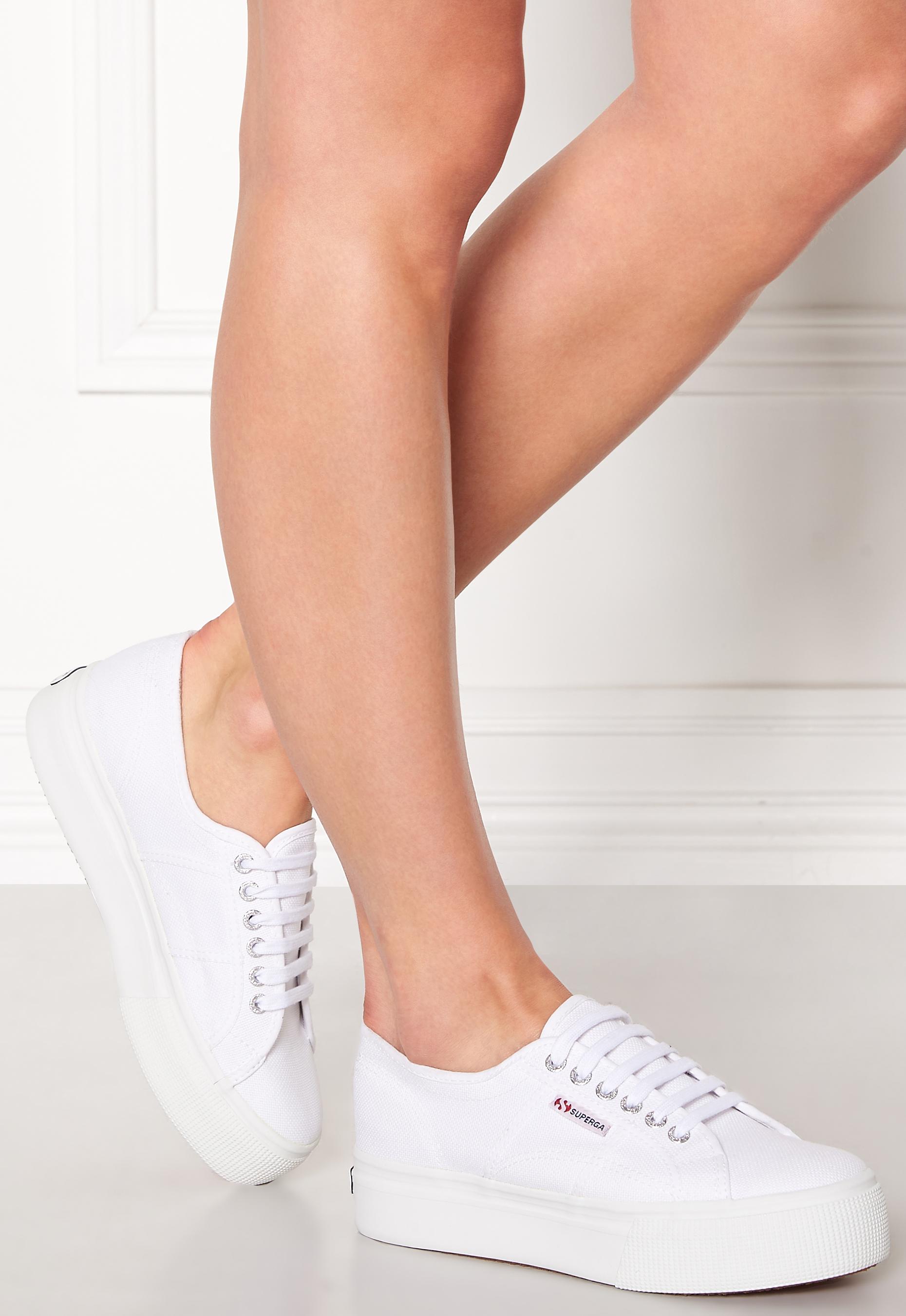 Superga Acotw Linea Sneakers White 900