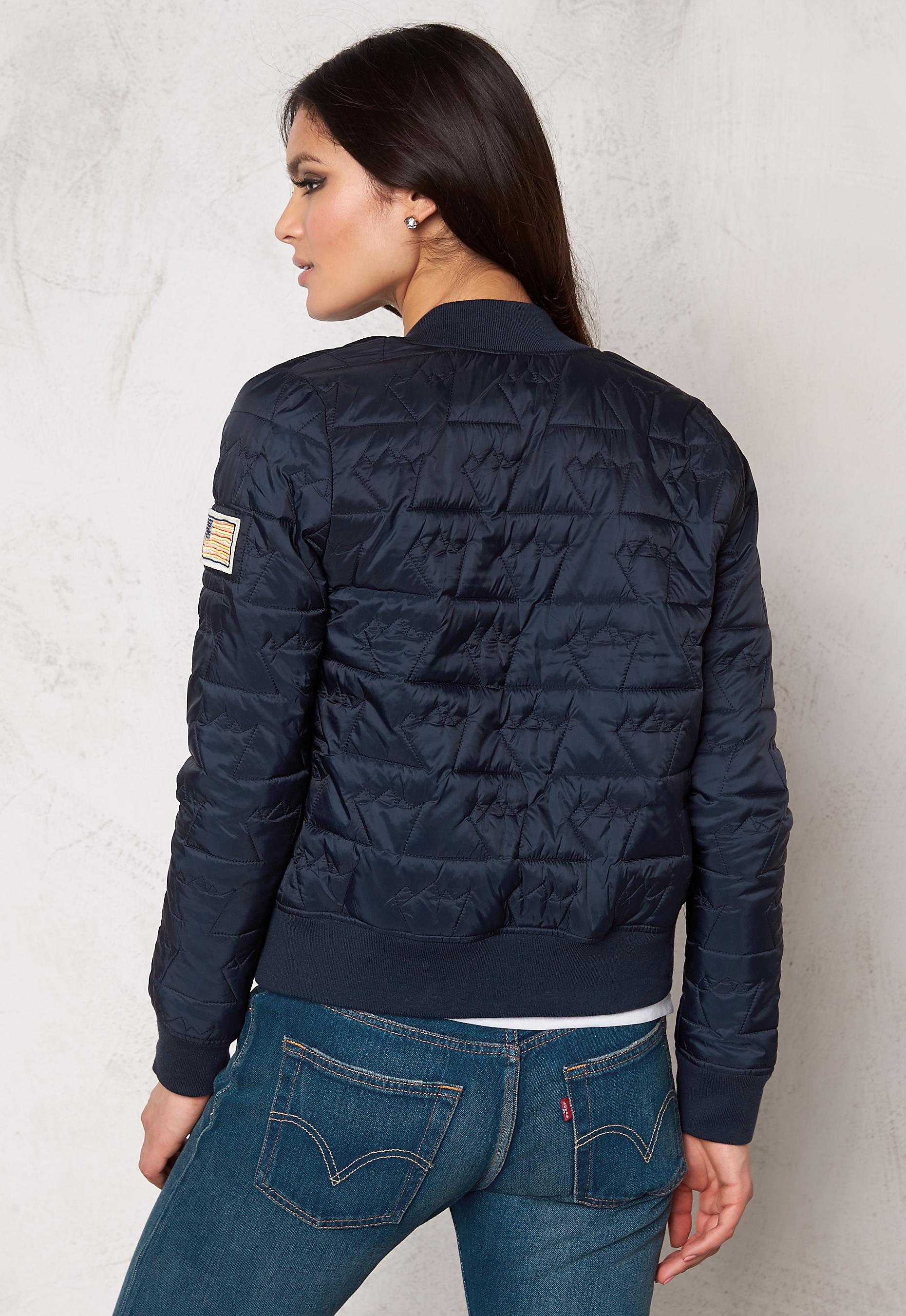 svea cara jacket