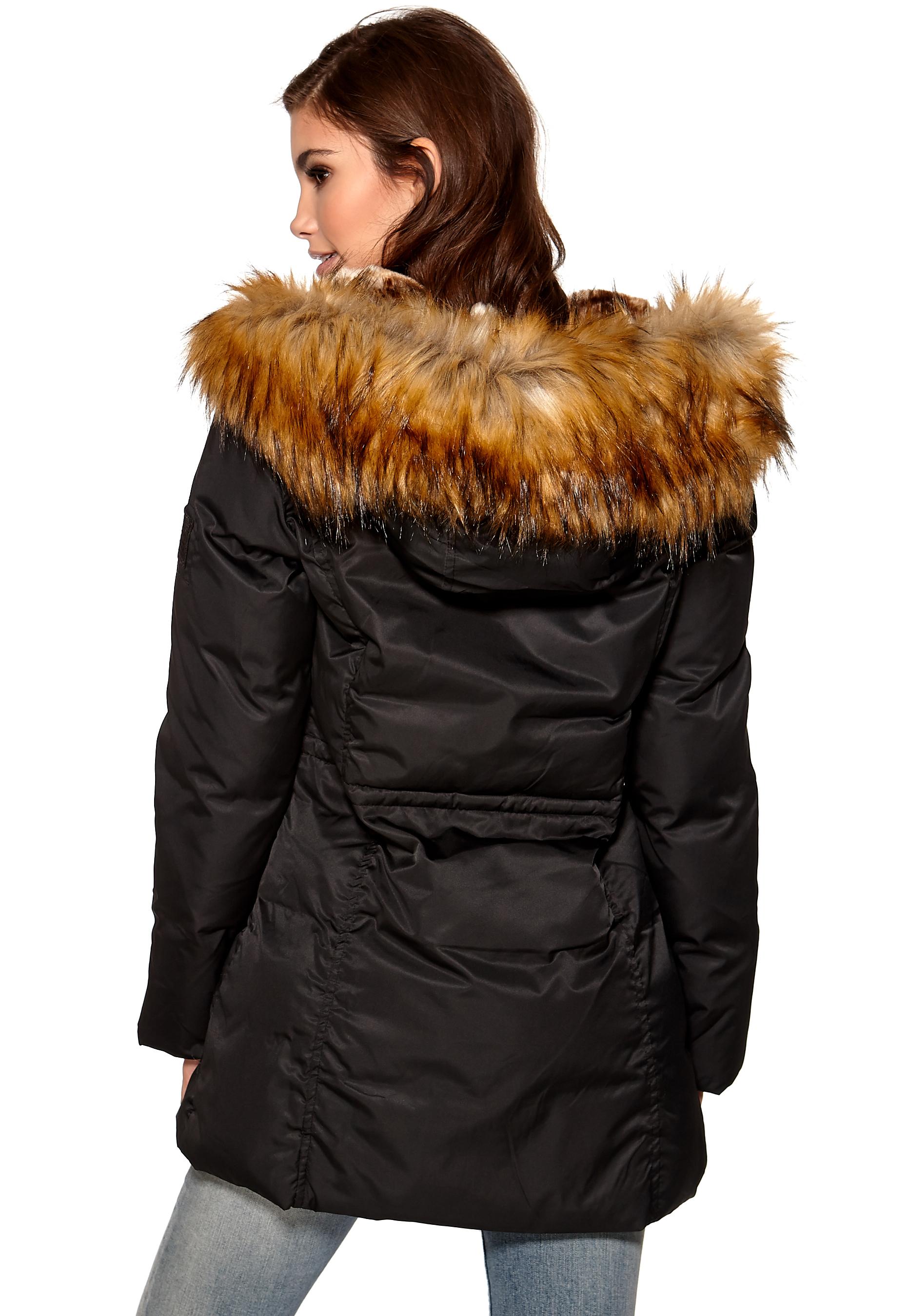svea soft jacket