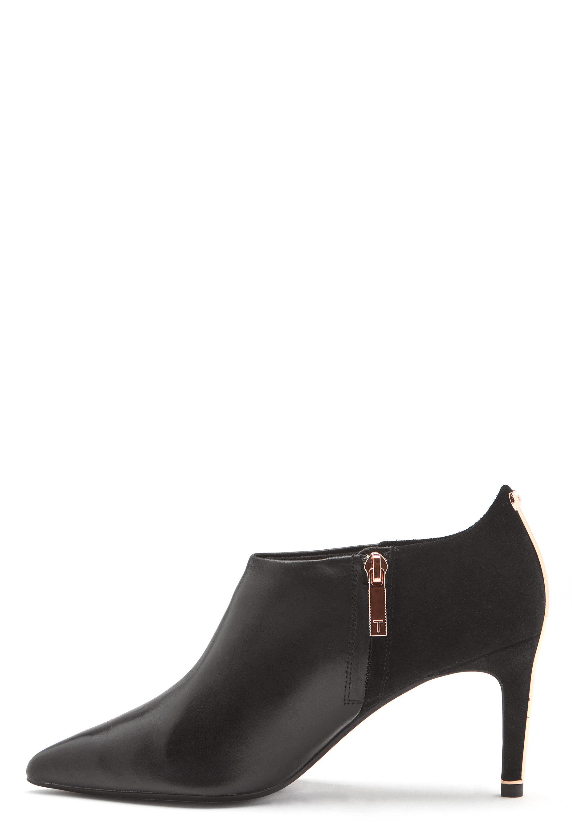 08041ecbcd18 Ted Baker Akasha Shoes Black - Bubbleroom