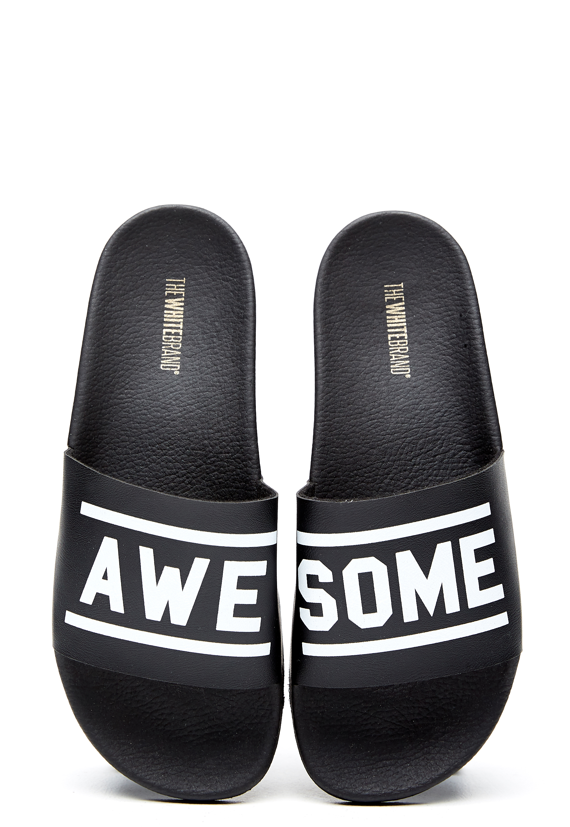 Black The White Brand shoe AWESOME dtfpb8r24