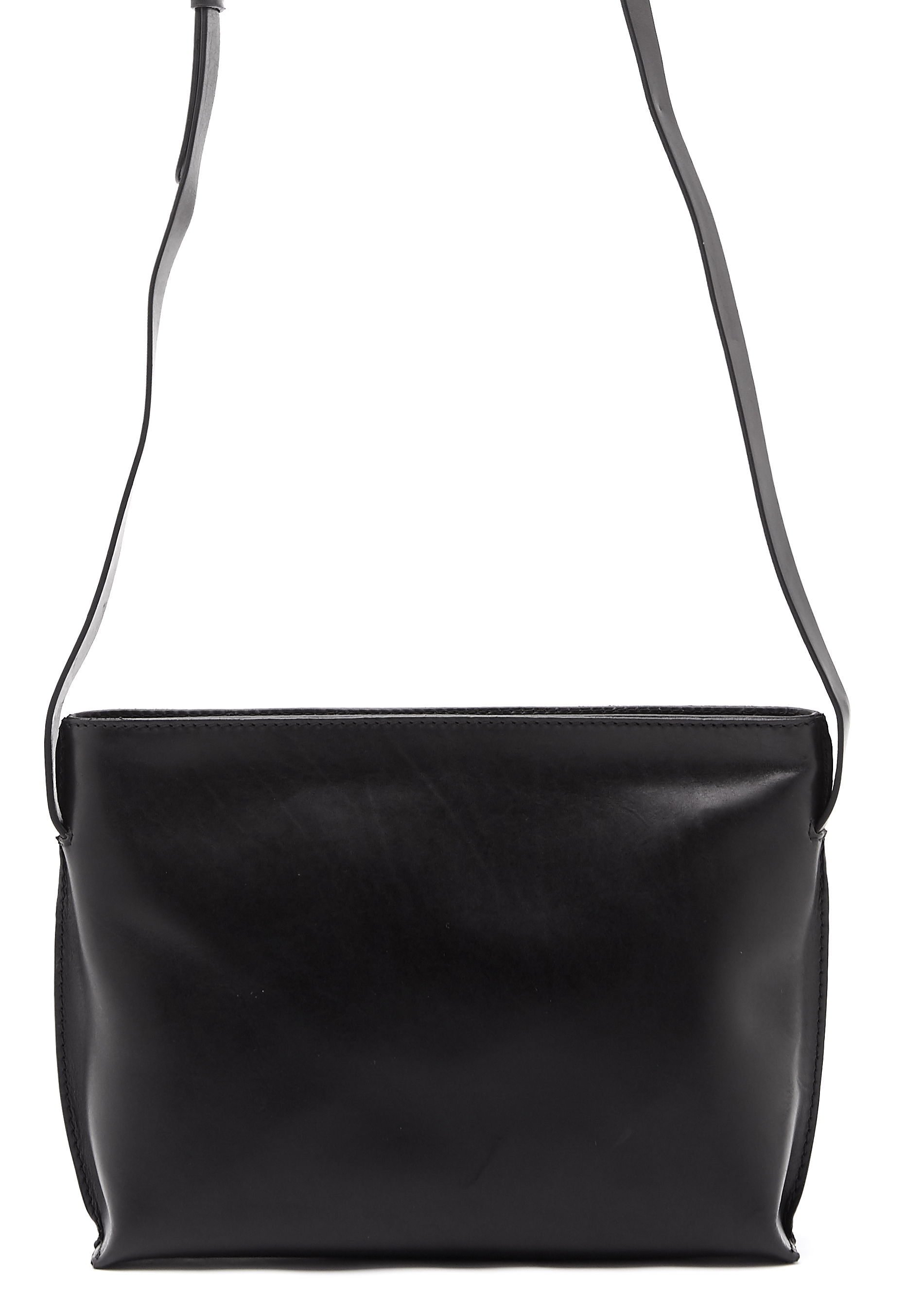 6648b2d0 TIGER OF SWEDEN Perrie Crossbody Bag 050 Black - Bubbleroom