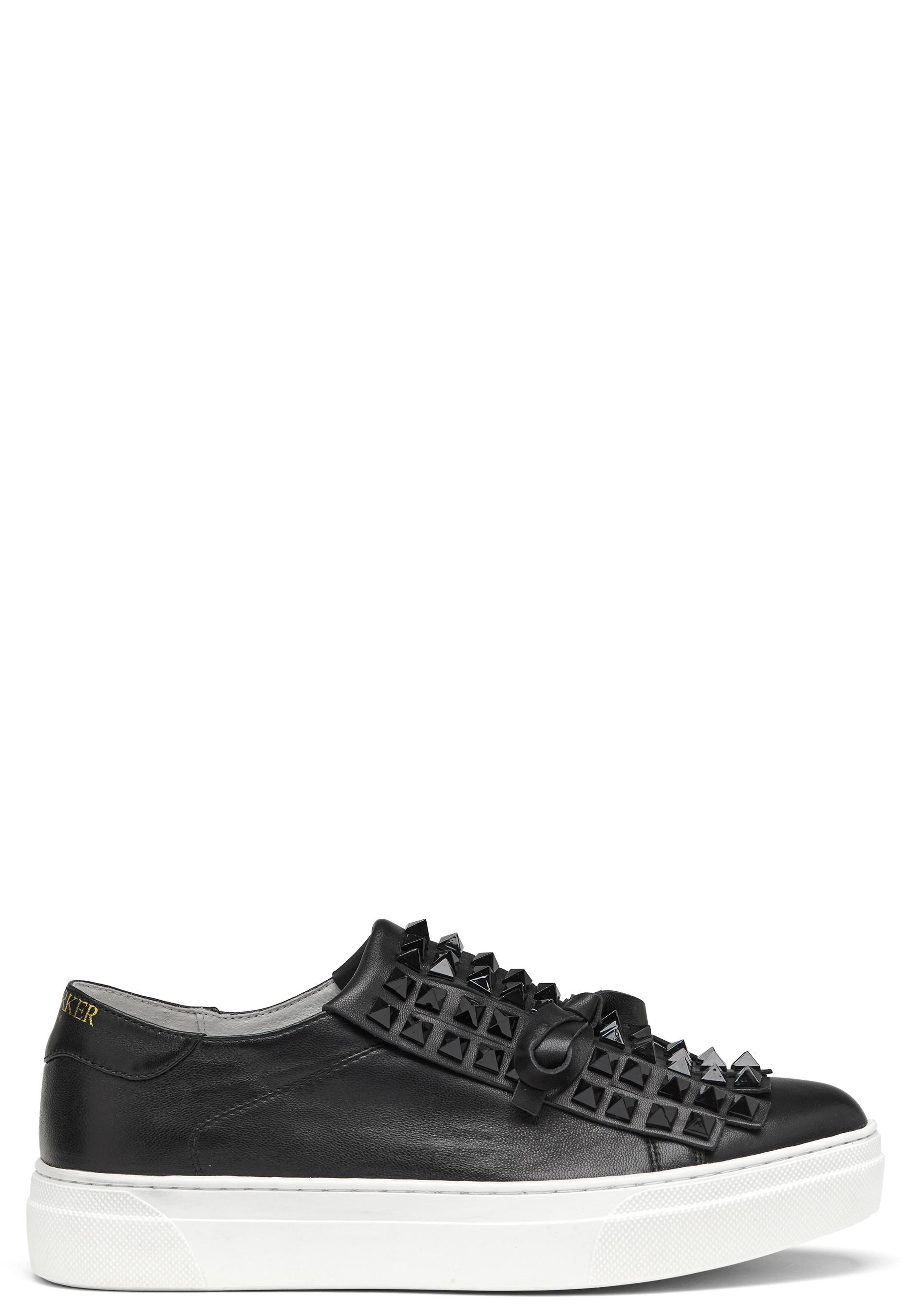 b2d6ded8 UMA PARKER D.C Shoes Black - Bubbleroom