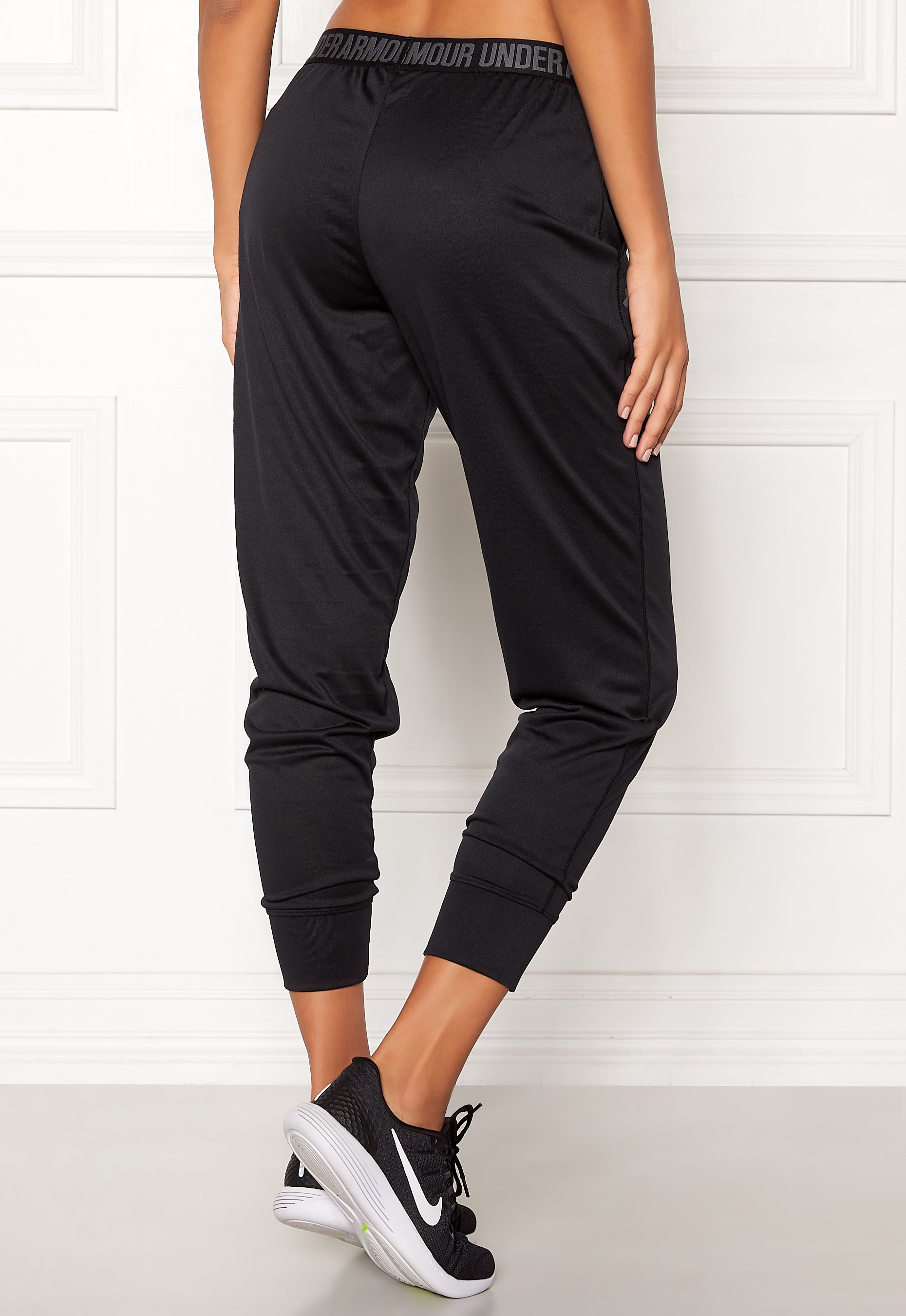 54472bdb78d Under Armour Play Up Pant Black - Bubbleroom