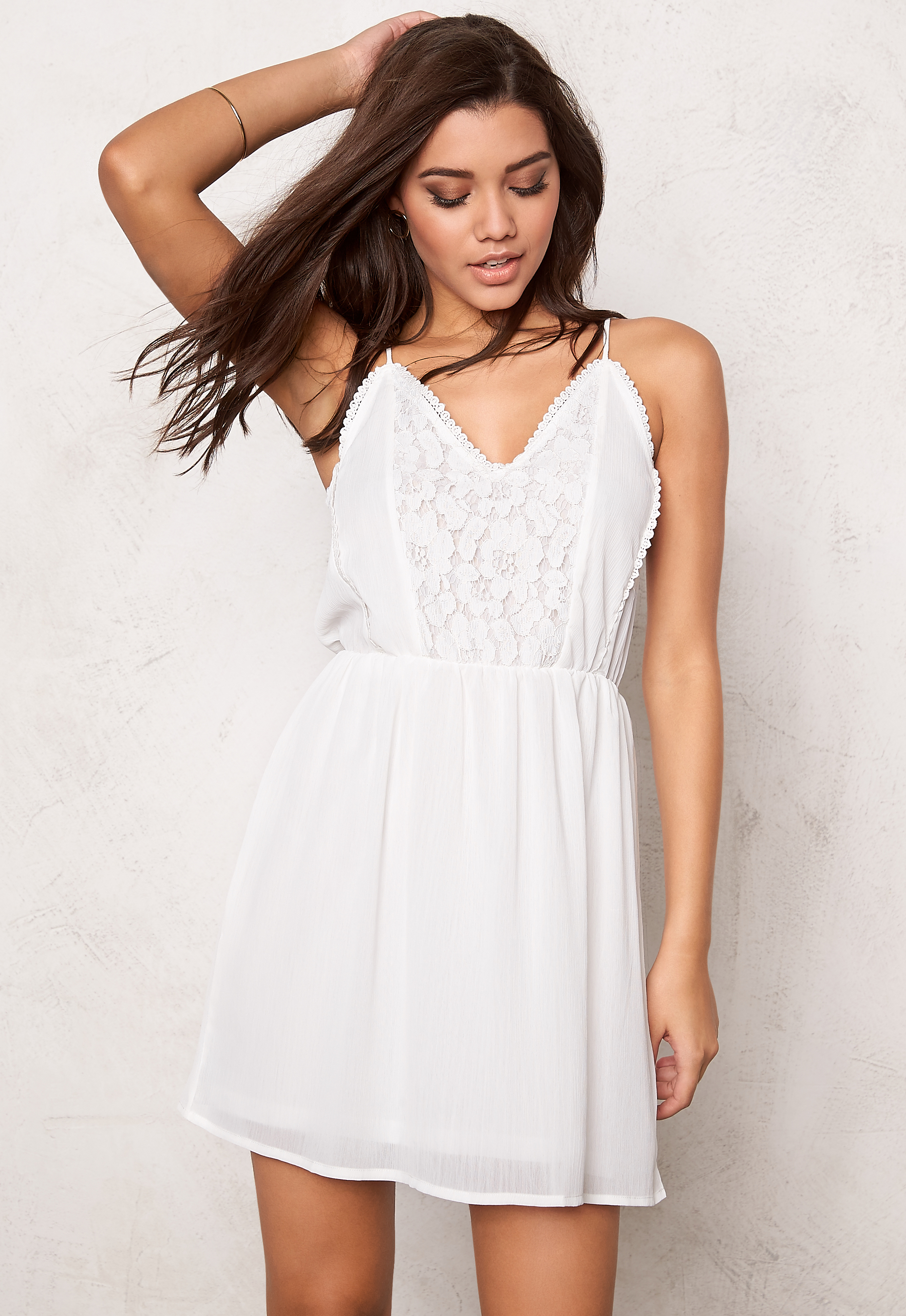 dd2af7f2b29 Going Out Dresses White